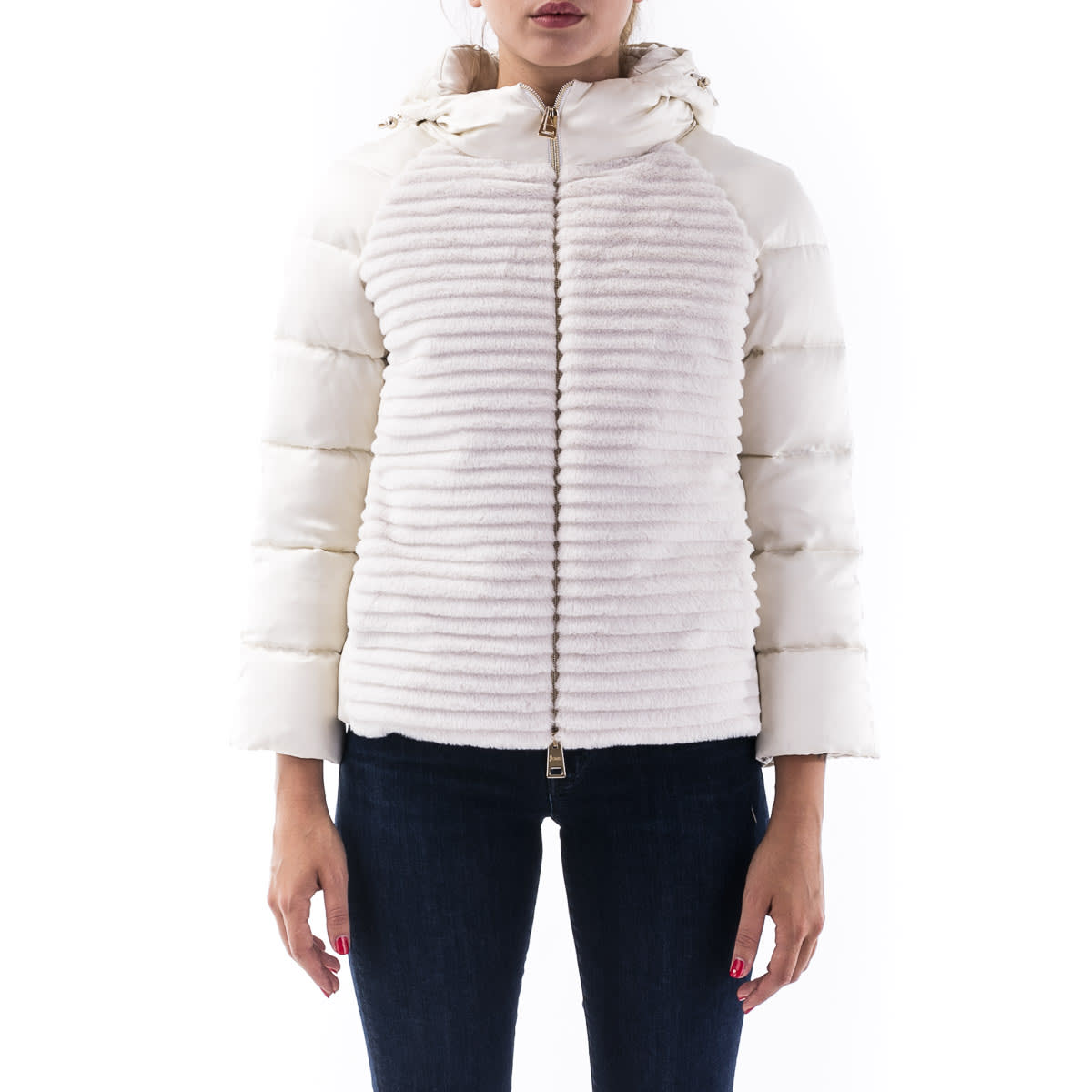 Herno Resort Collection Down Jacket