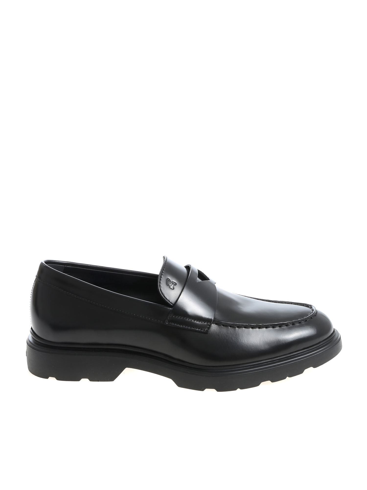 HOGAN H393 LOAFERS