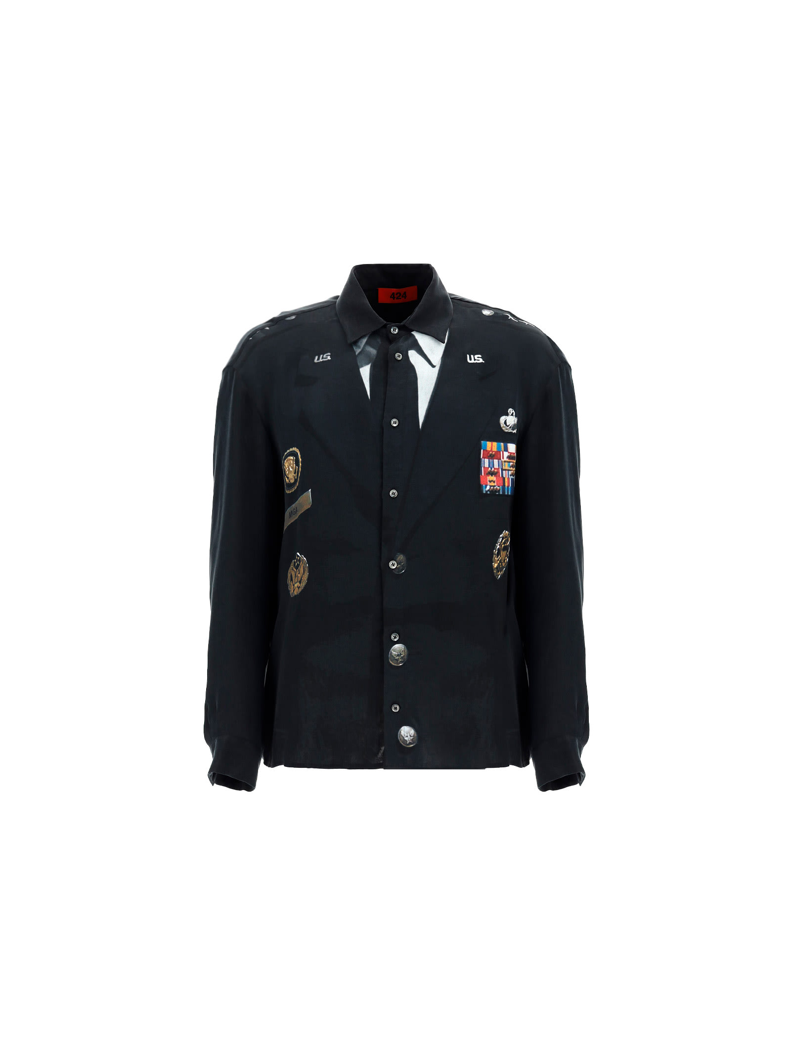 424 Shirt
