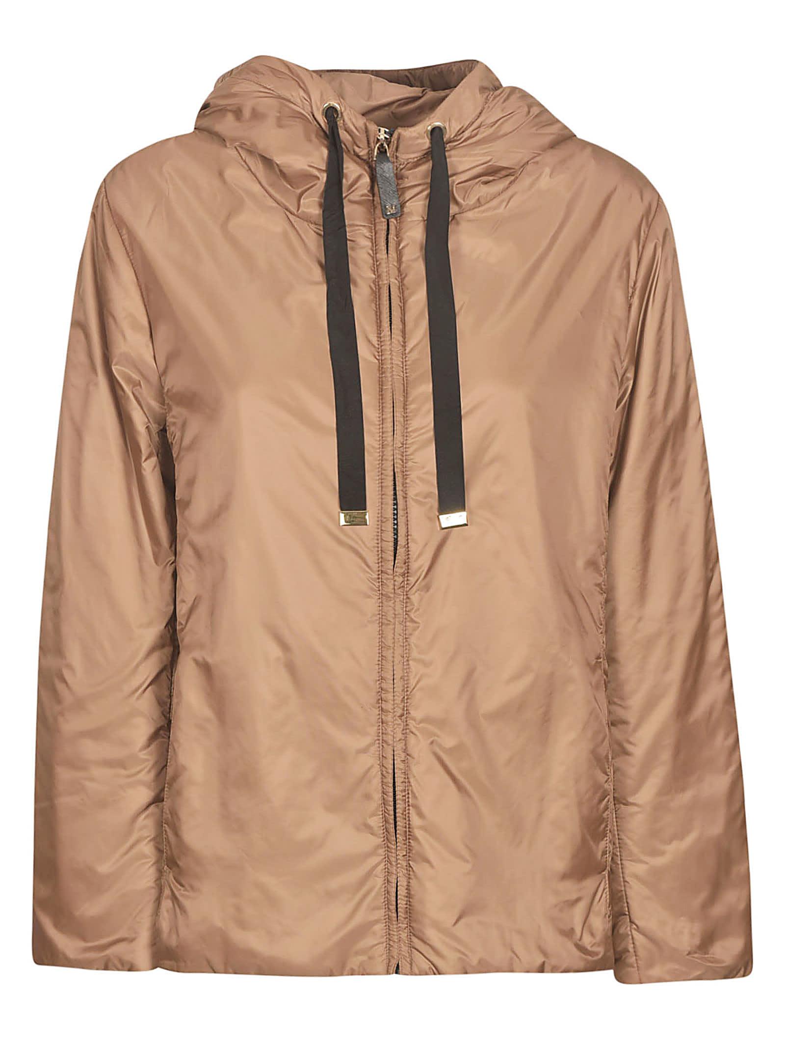 Greenh Hooded Jacket