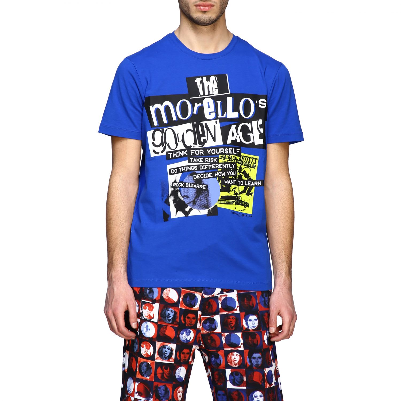 Frankie Morello T-shirt T-shirt Men Frankie Morello