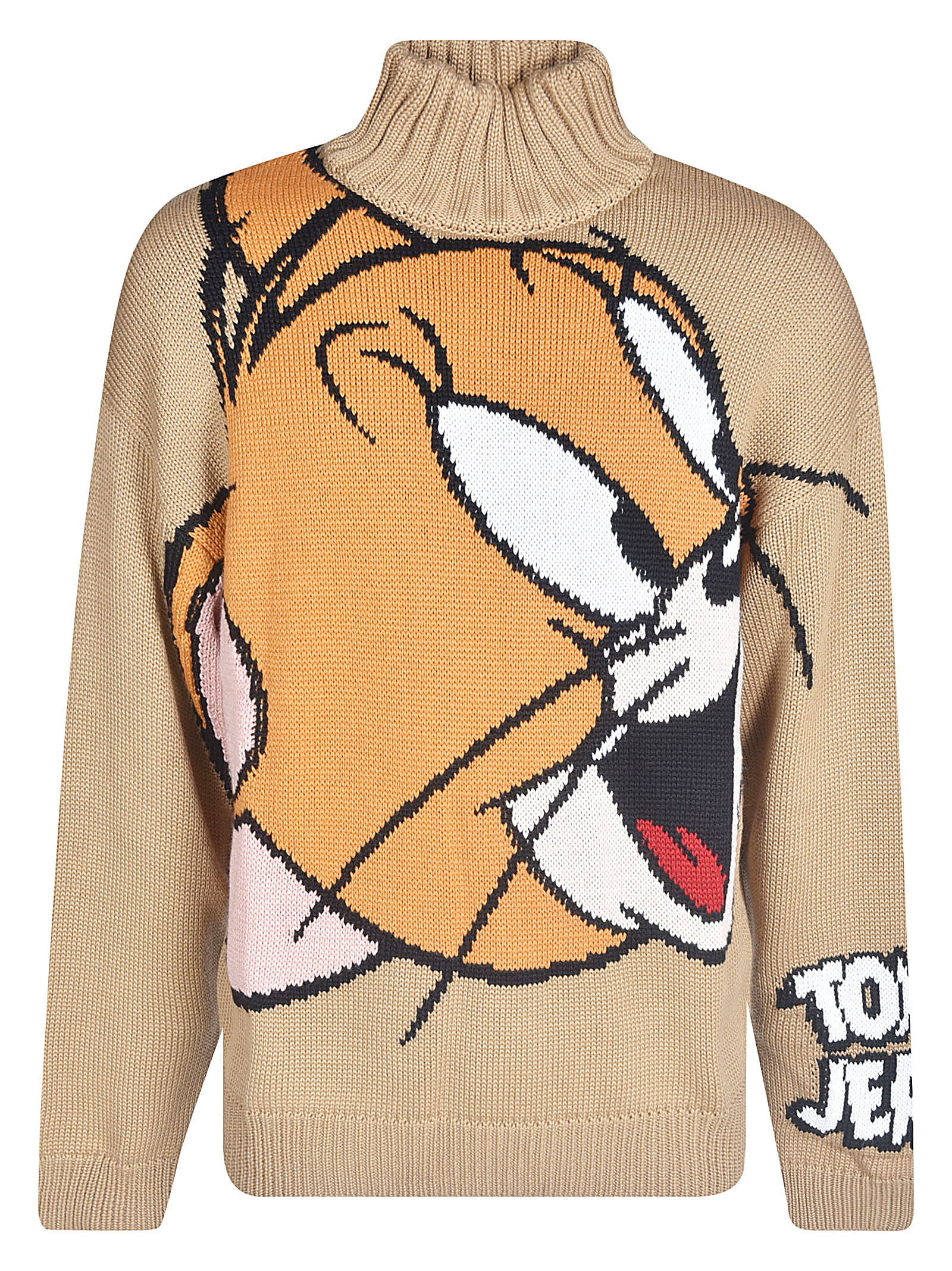 GCDS Jerry Mouse Sweater