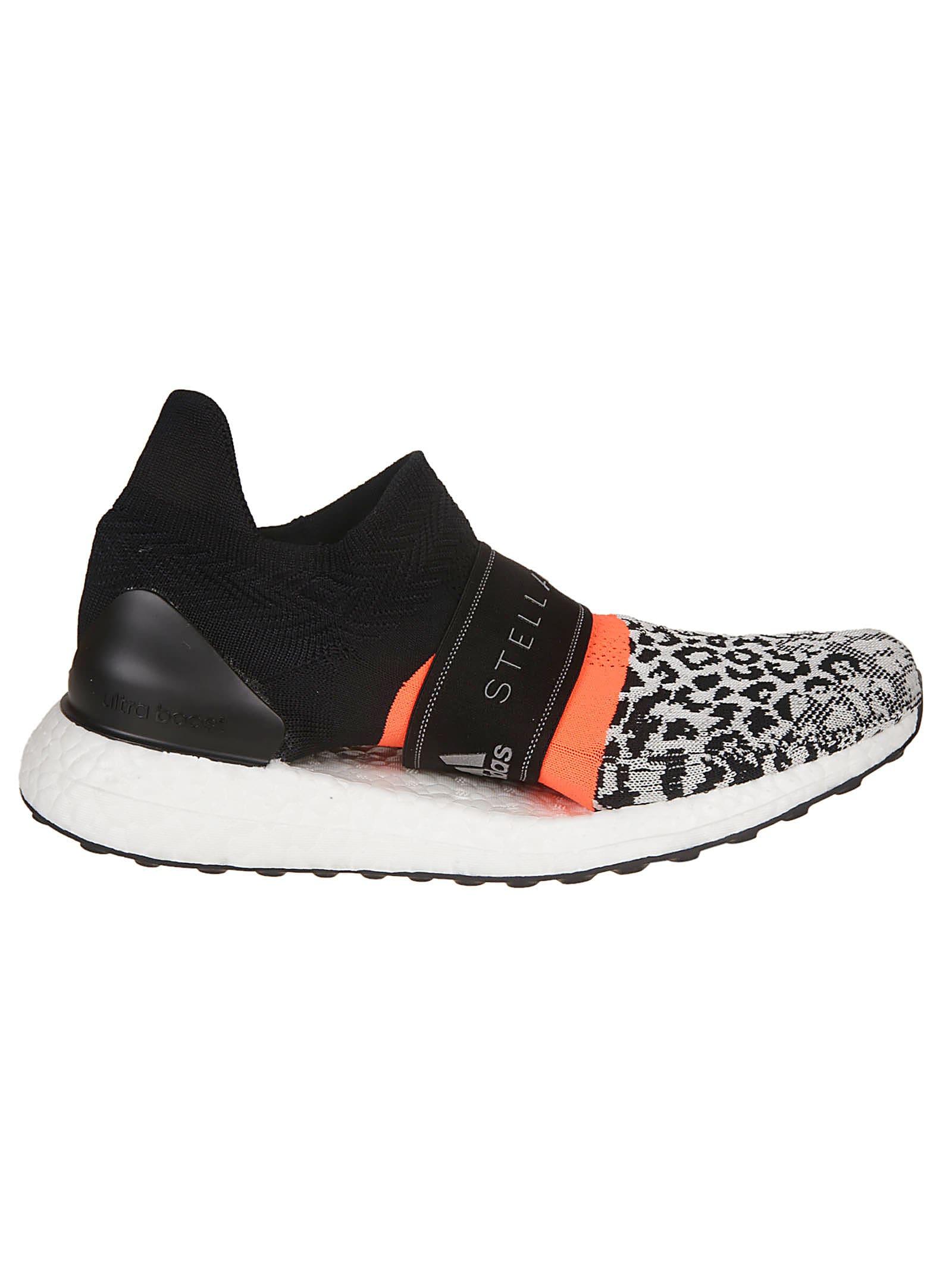 sold worldwide size 40 sale usa online Adidas by Stella McCartney Animal Print Sneakers