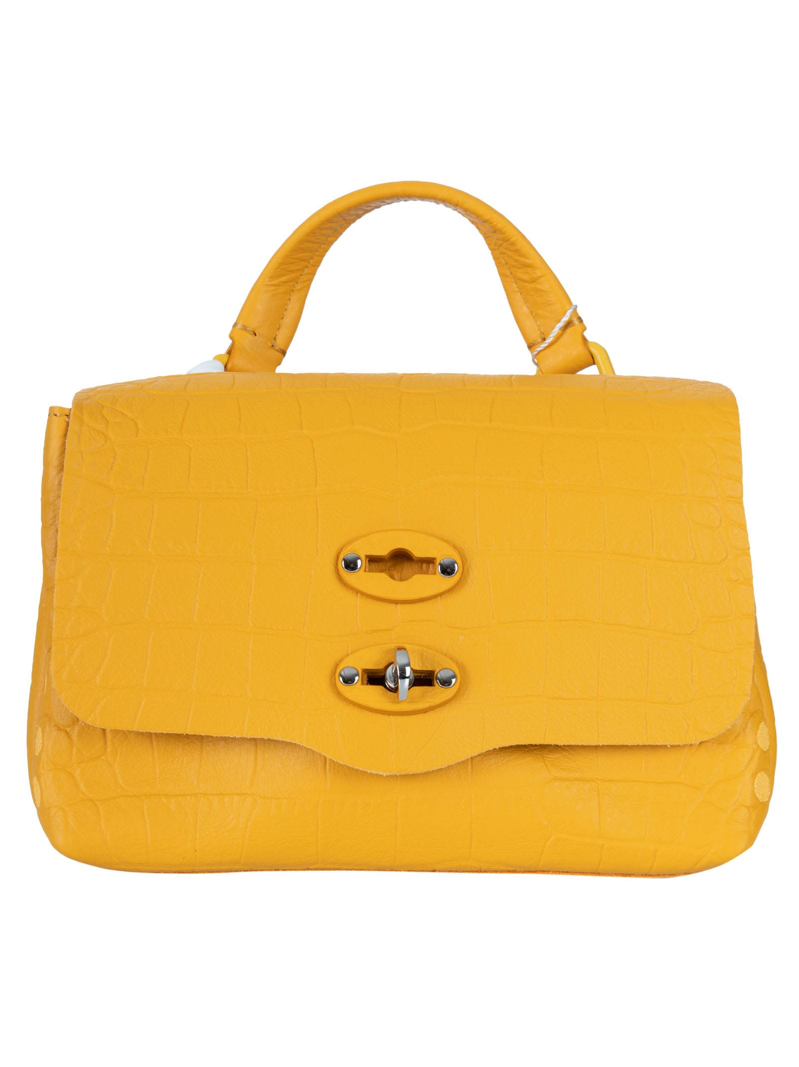 Zanellato Leathers BABY POSTINA SHOULDER BAG