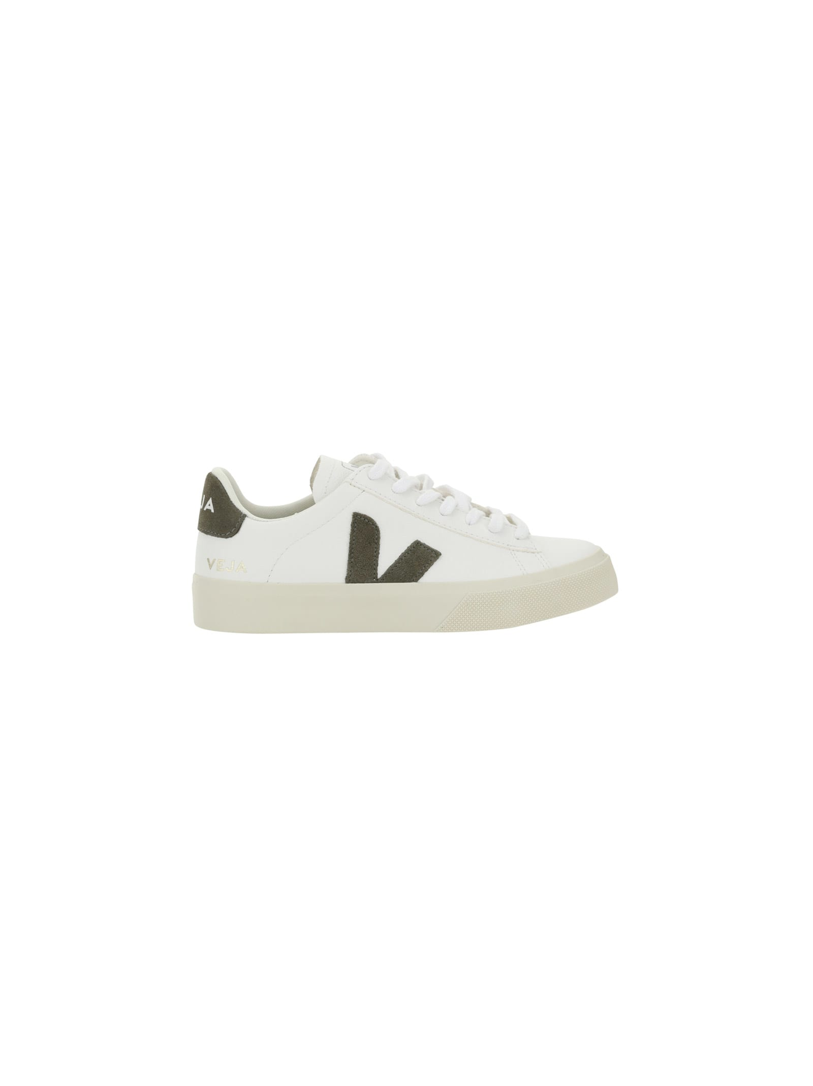 Veja Leathers CAMPO SNEAKERS