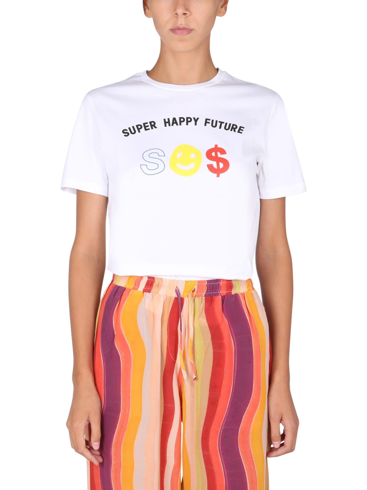 Super Happy Future T-shirt