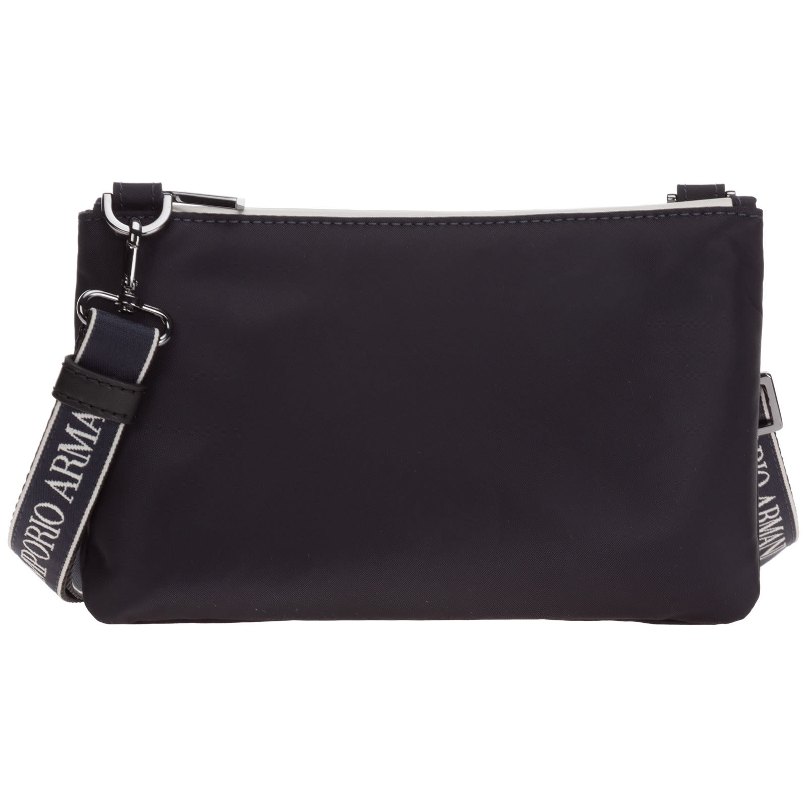 Emporio Armani Cross Crossbody Bags