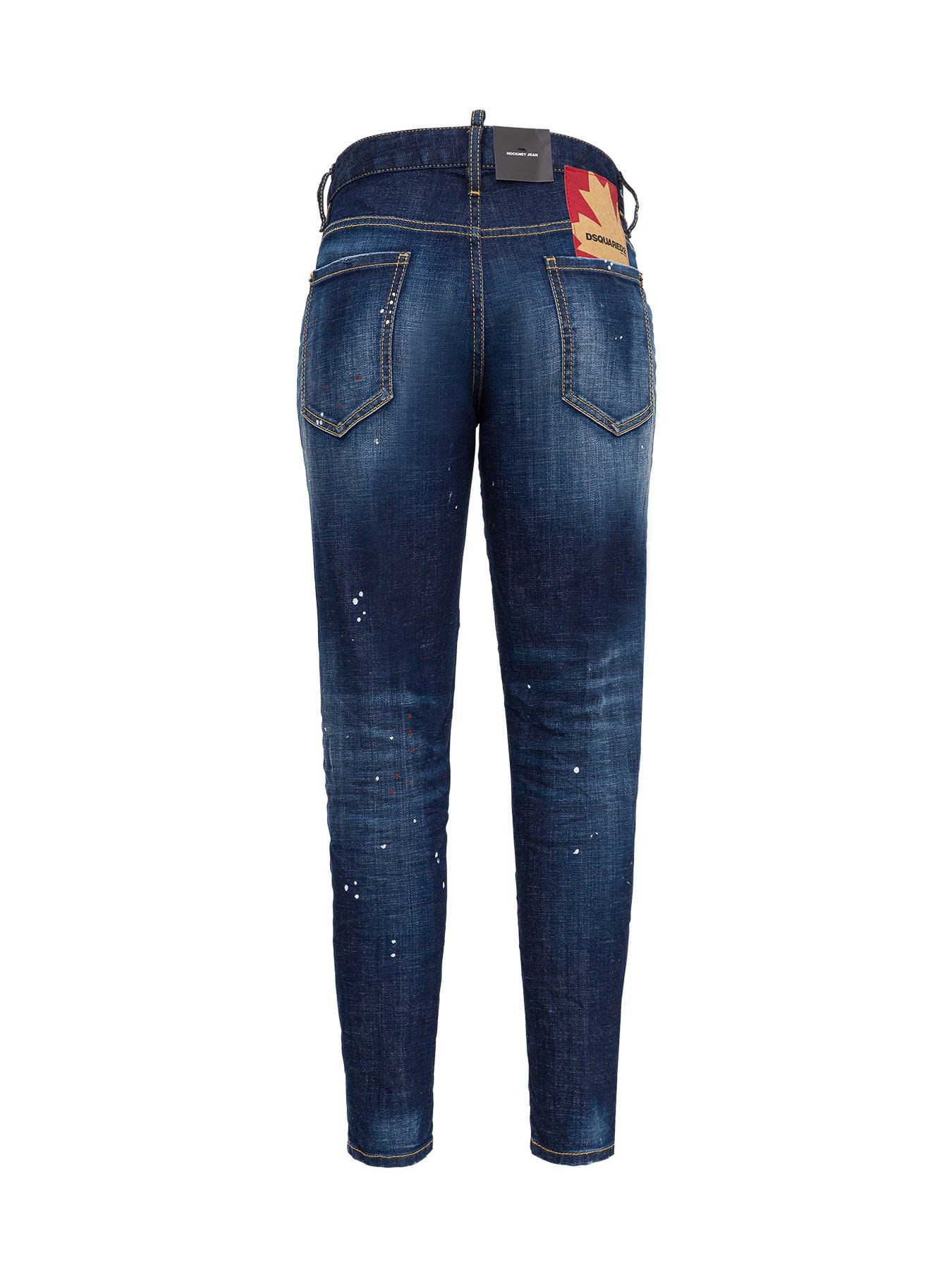 Cheap And Nice Dsquared2 Jeans