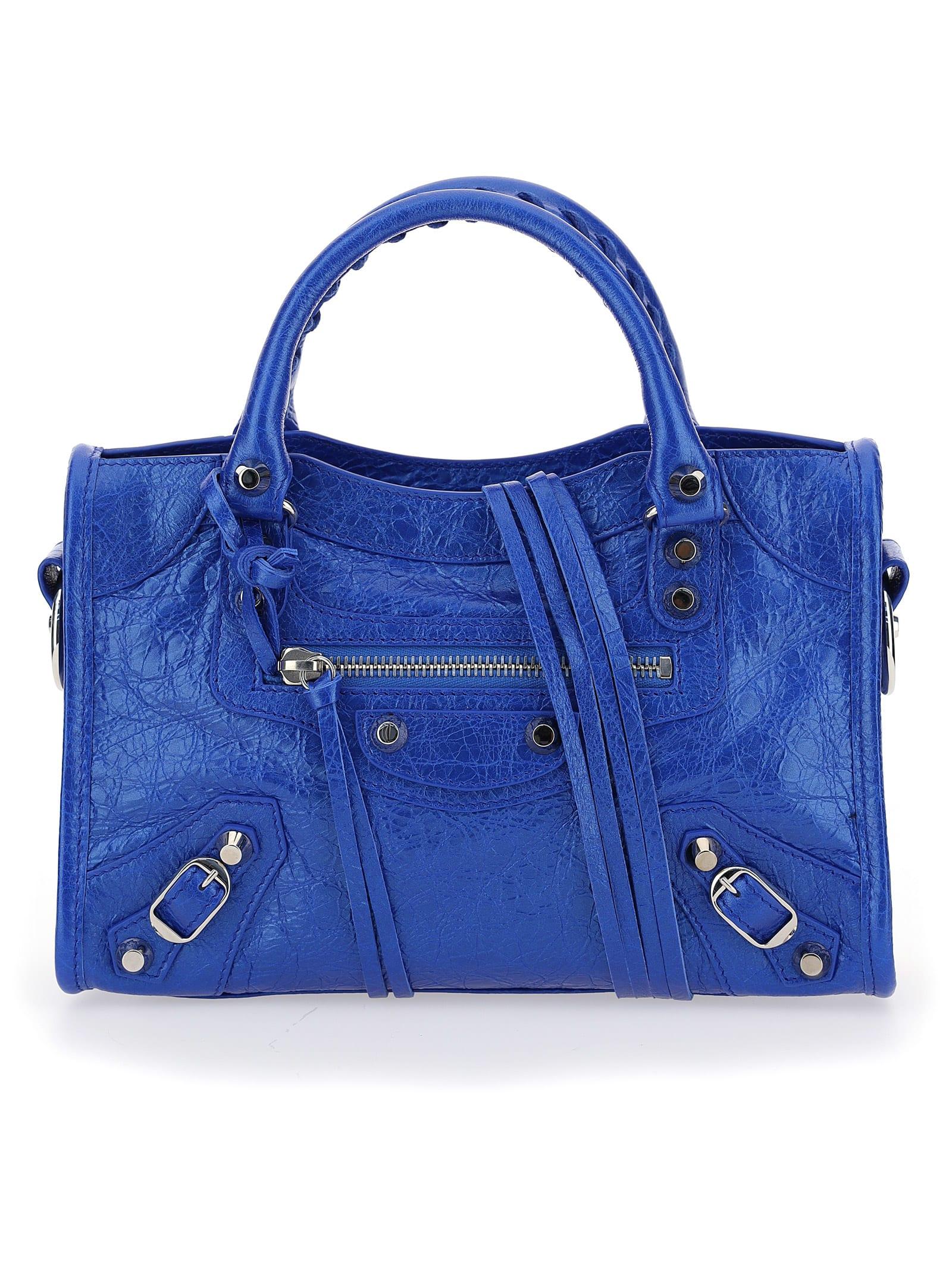 City Shoulder Bag