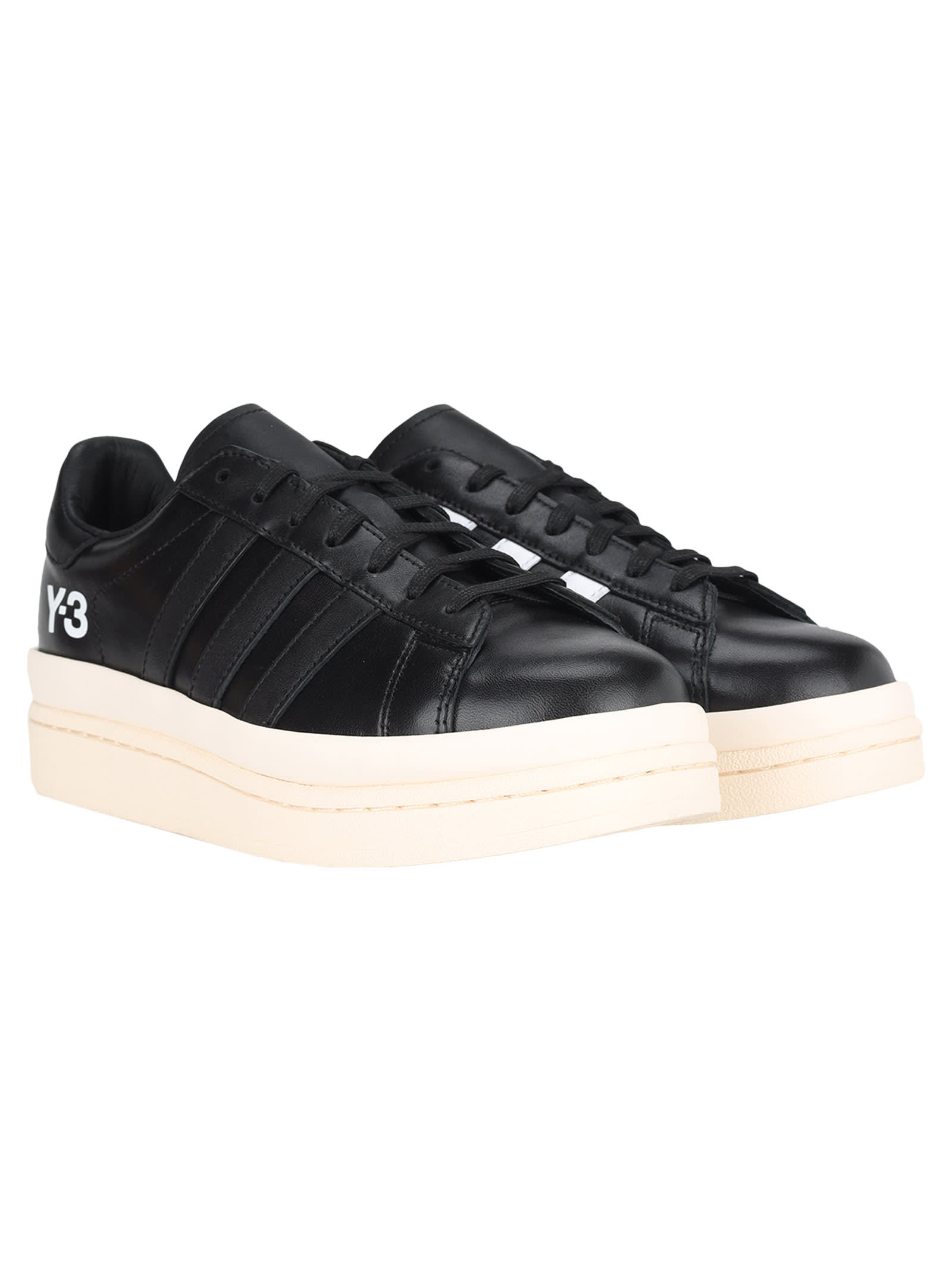 Particular Adidas Y3 Hicho Sneakers - Great Deals
