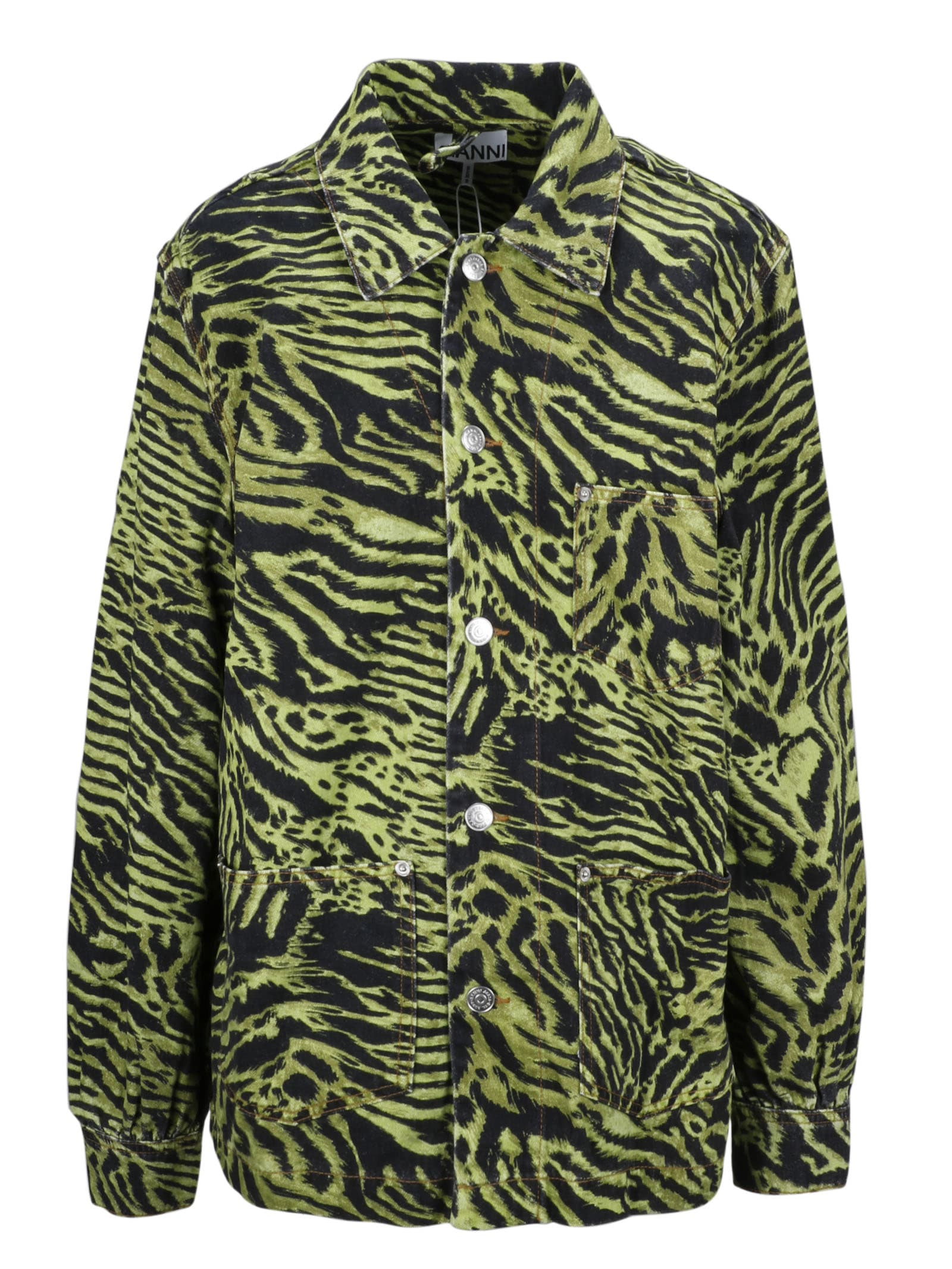 Ganni Jackets JACKET