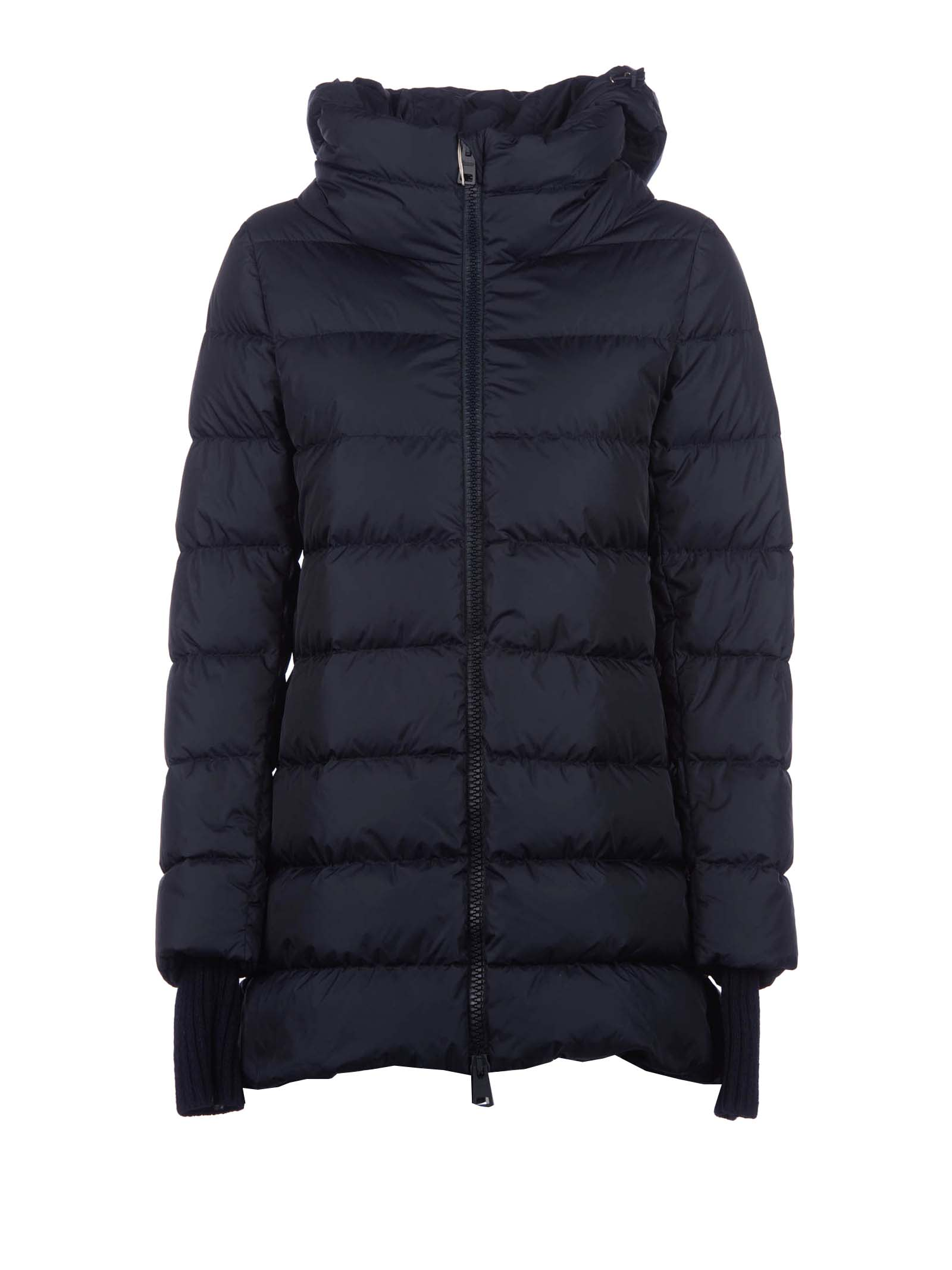 Herno Herno Hooded Padded Jacket