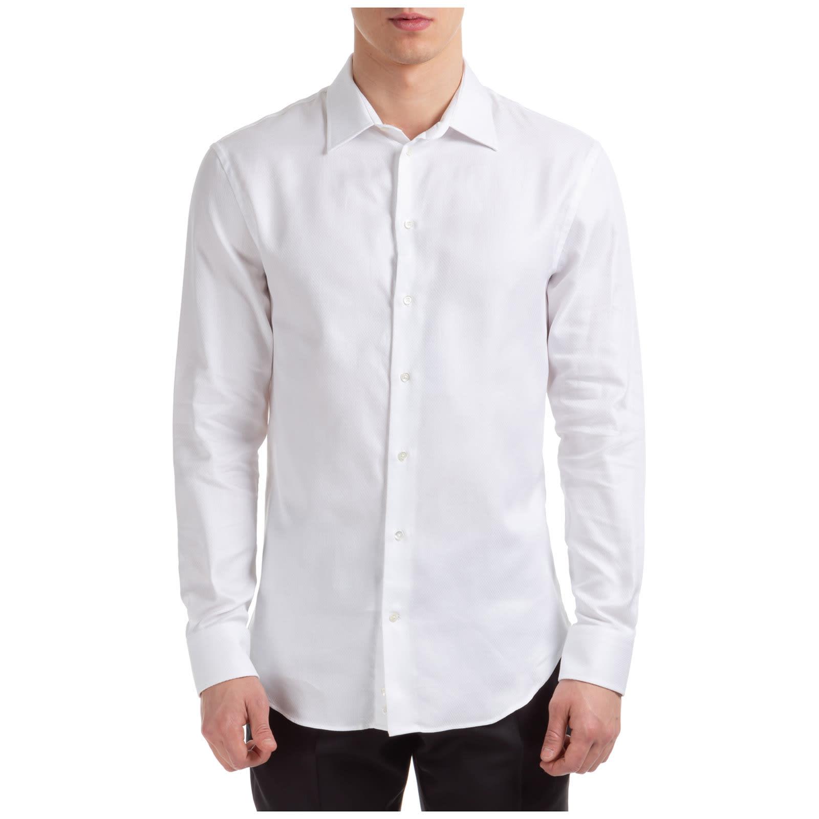 Emporio Armani Touche Finale Shirt