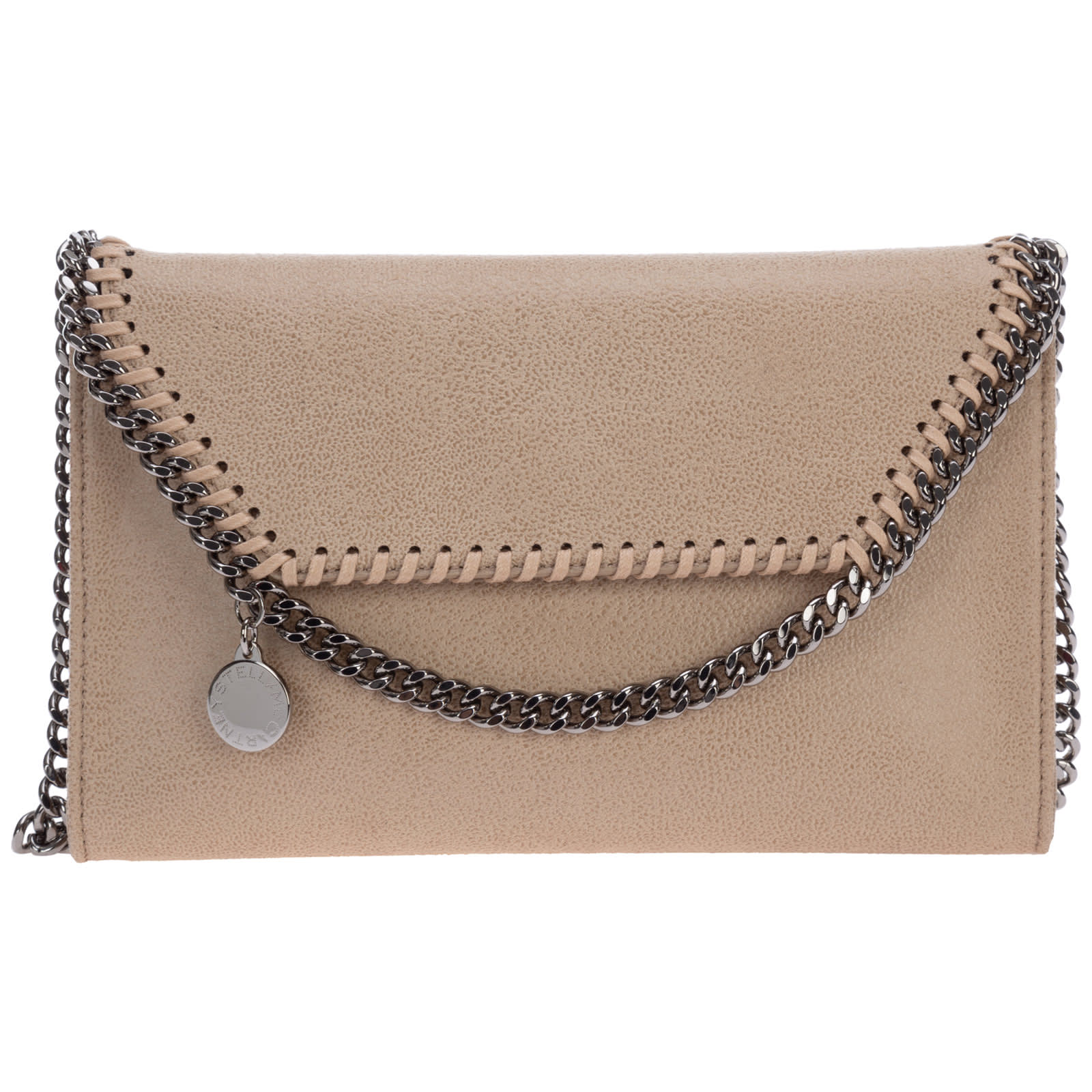Stella Mccartney FALABELLA MINI CROSSBODY BAGS