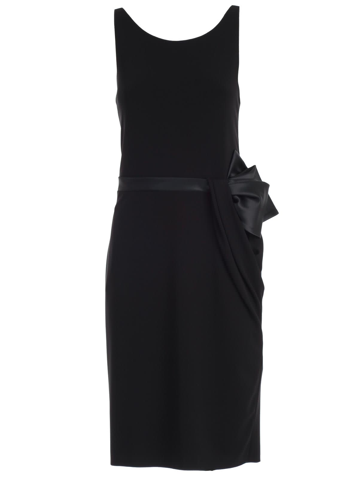 Emporio Armani Dress W & s Fitted