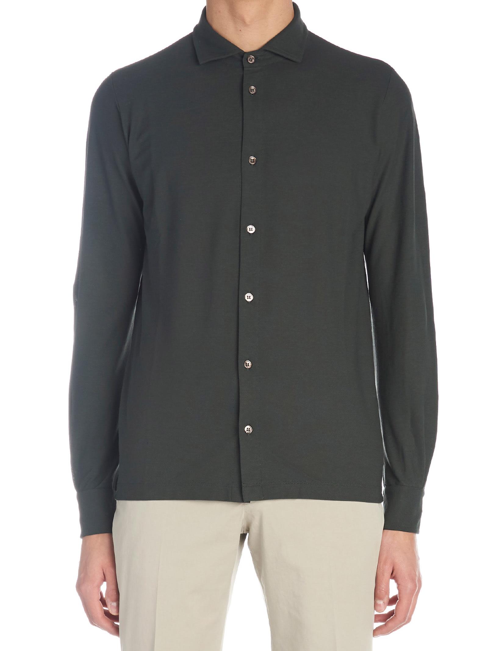 Zanone Shirt