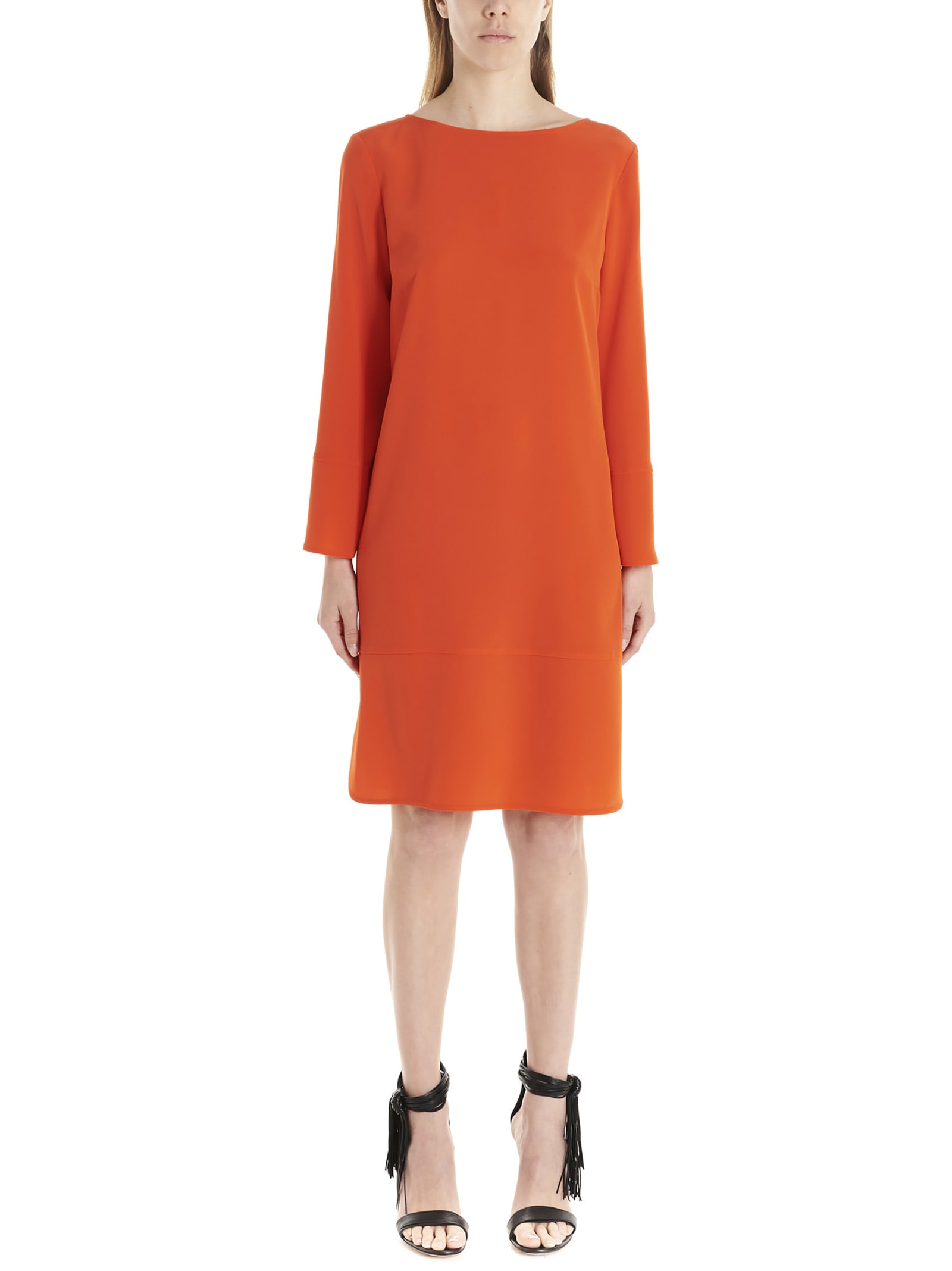 Buy Gianluca Capannolo cloris Dress online, shop Gianluca Capannolo with free shipping