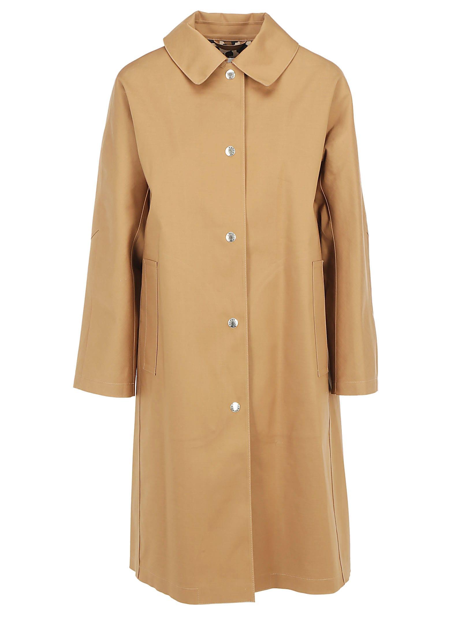 Mackintosh Firlie Coat