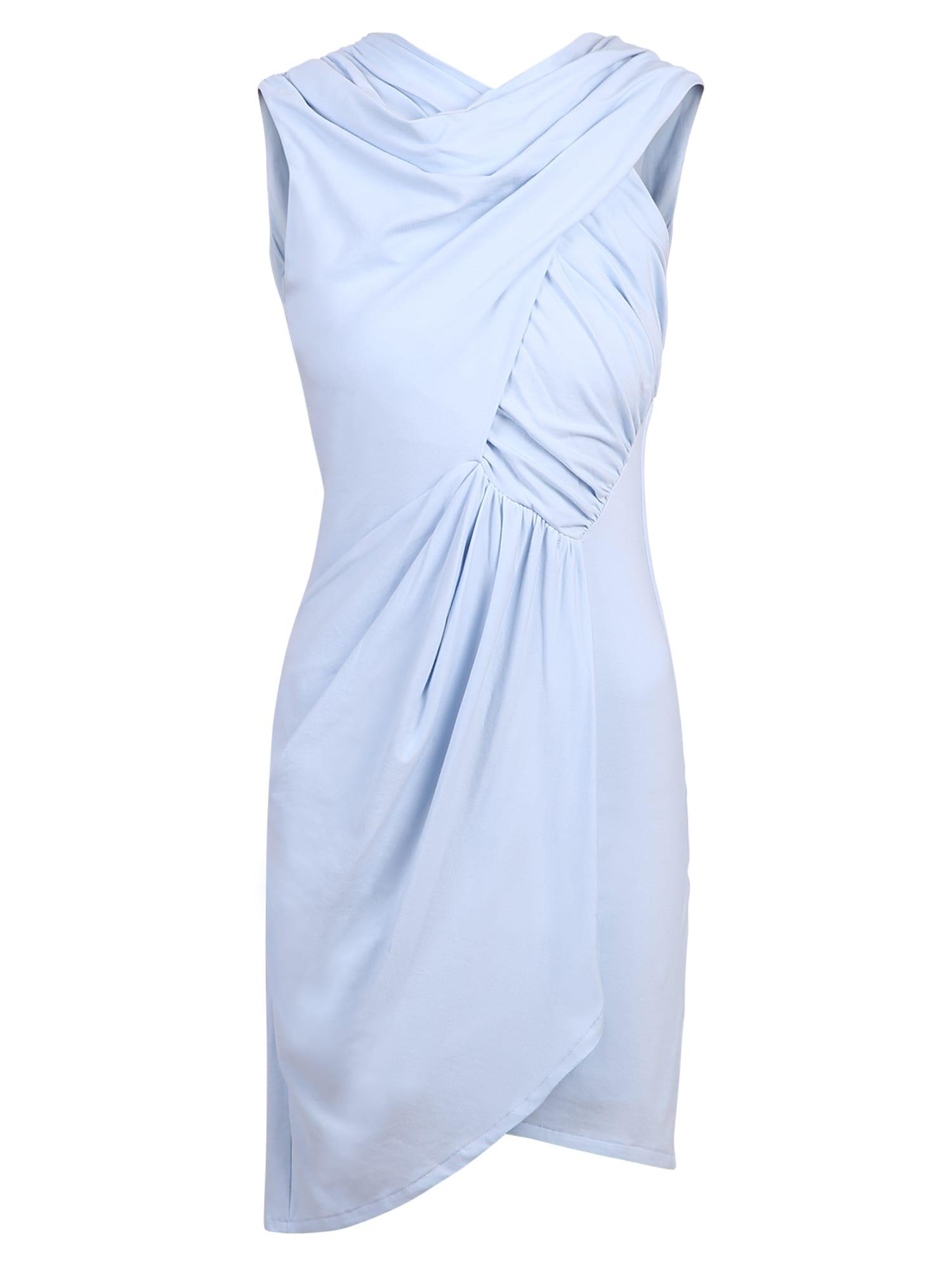 Buy IRO Draped Dress online, shop IRO with free shipping