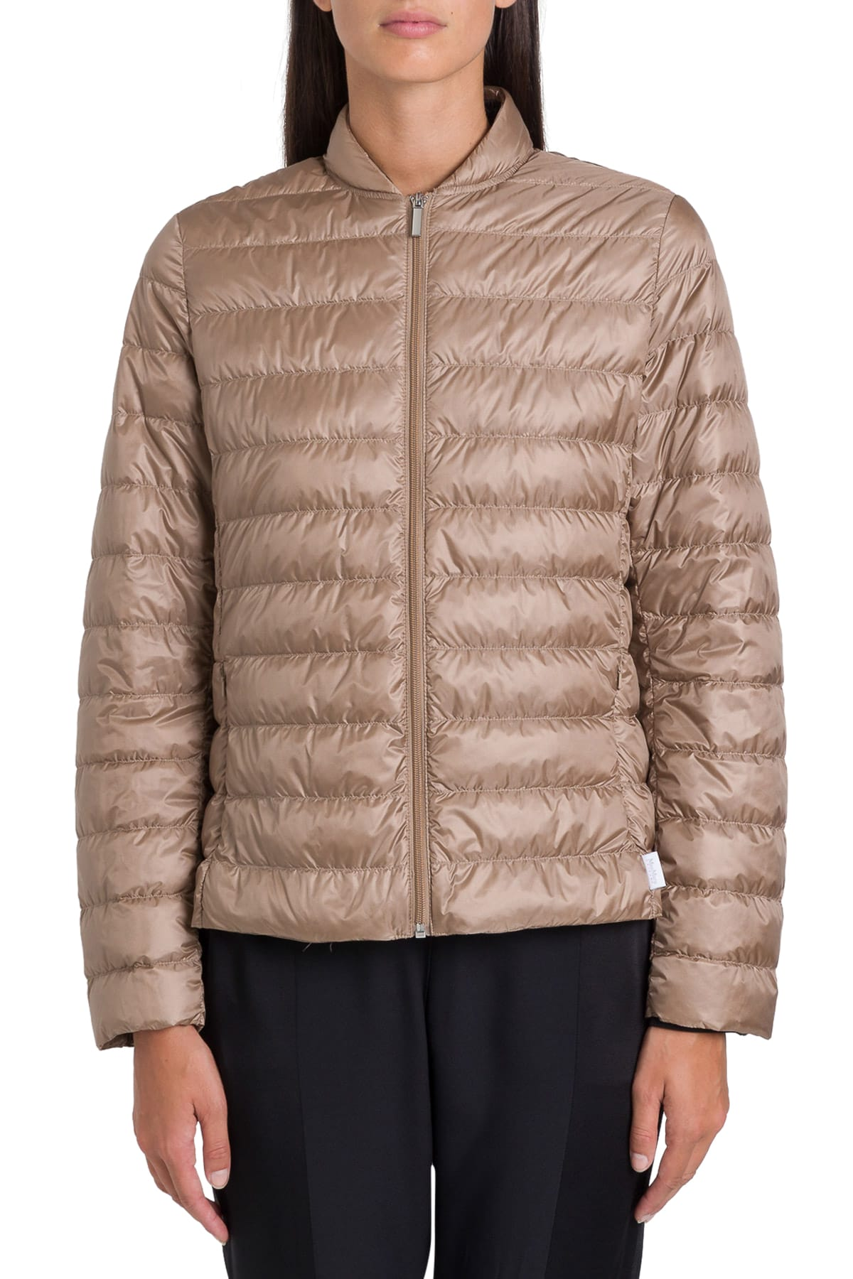 Max Mara Ultra Lightweight Down Jackets