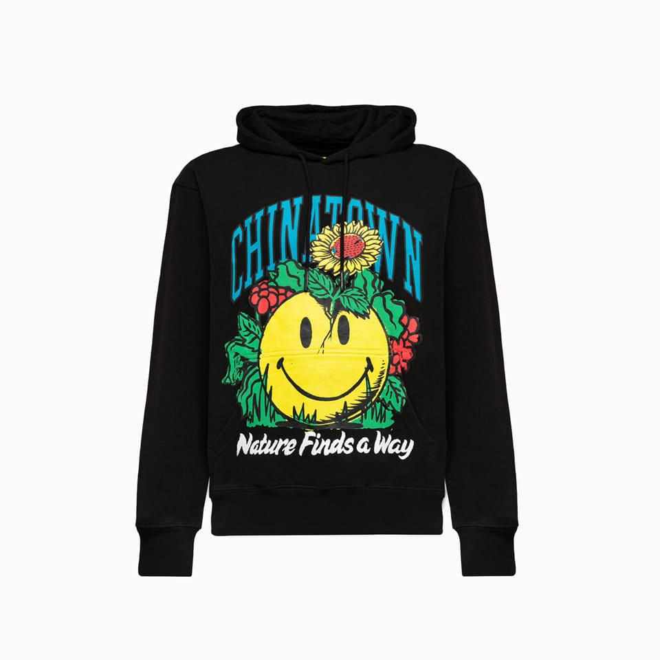 Smiley Planter Sweatshirt 1970160