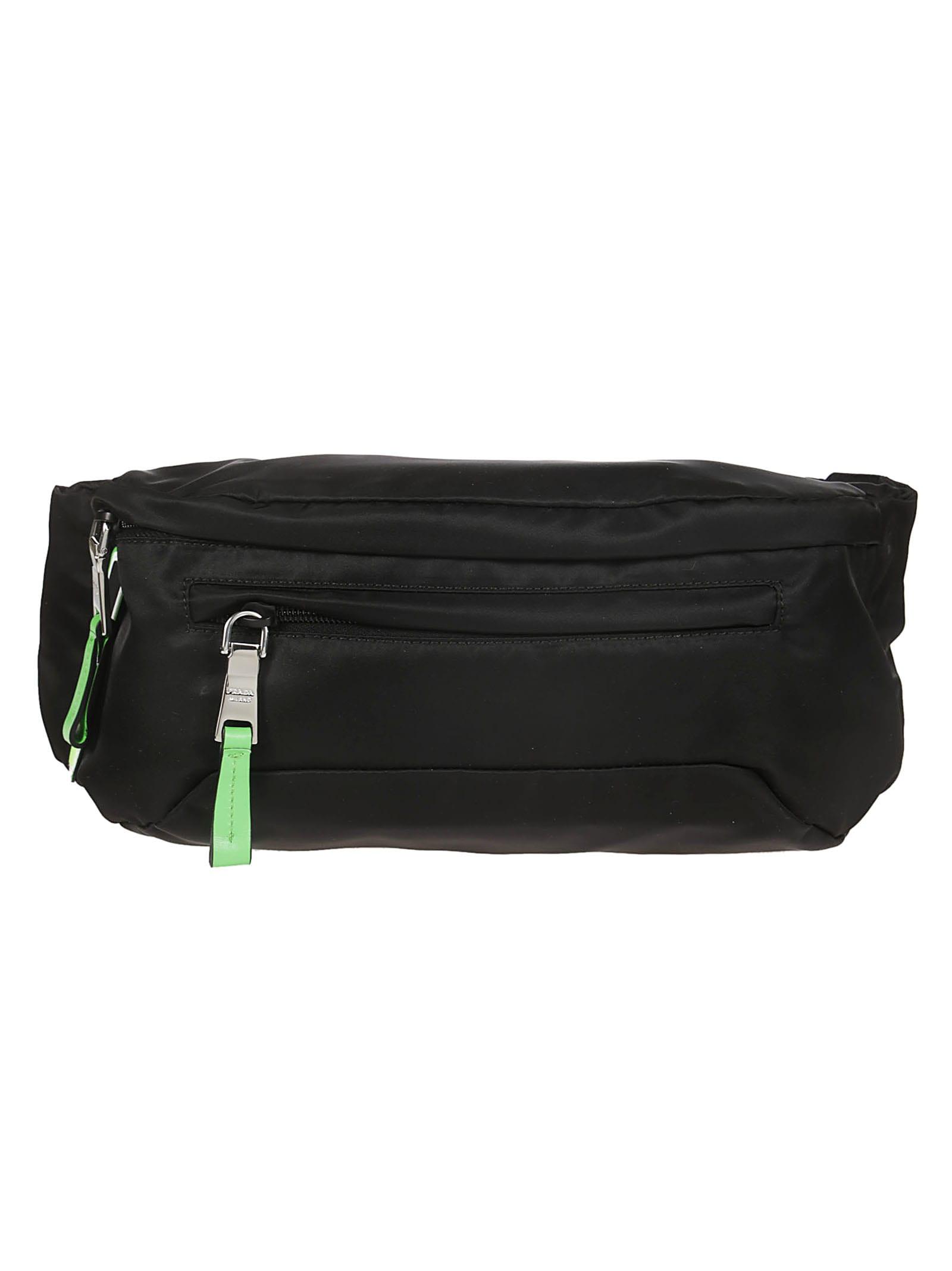 09ae1f025b Prada Vintage Belt Bag