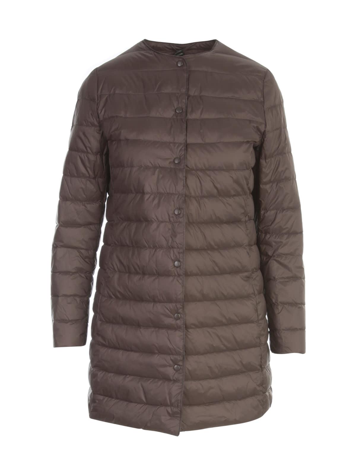 Rudy Padded Jacket