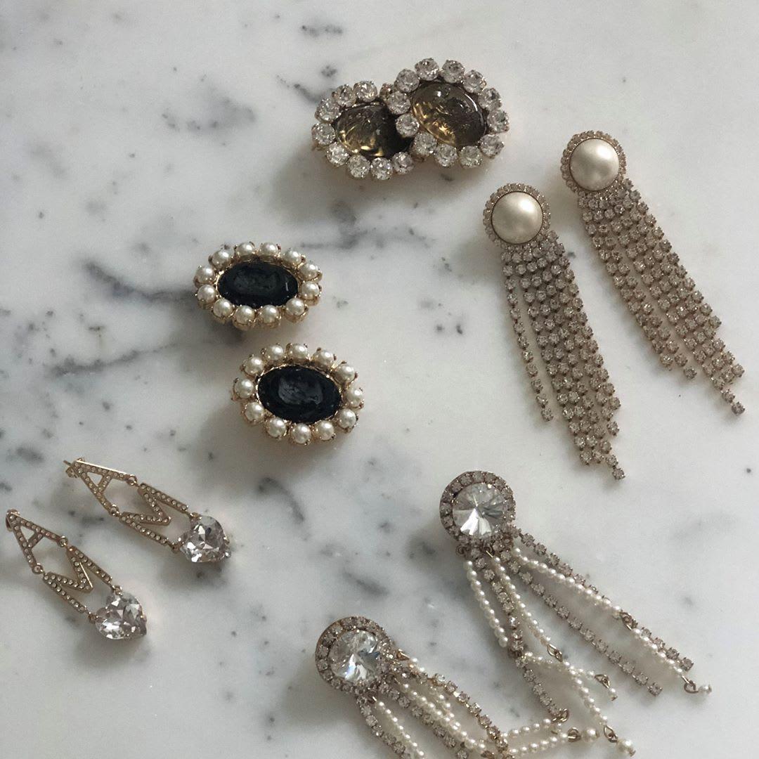 Amotea Amo Heart Earrings