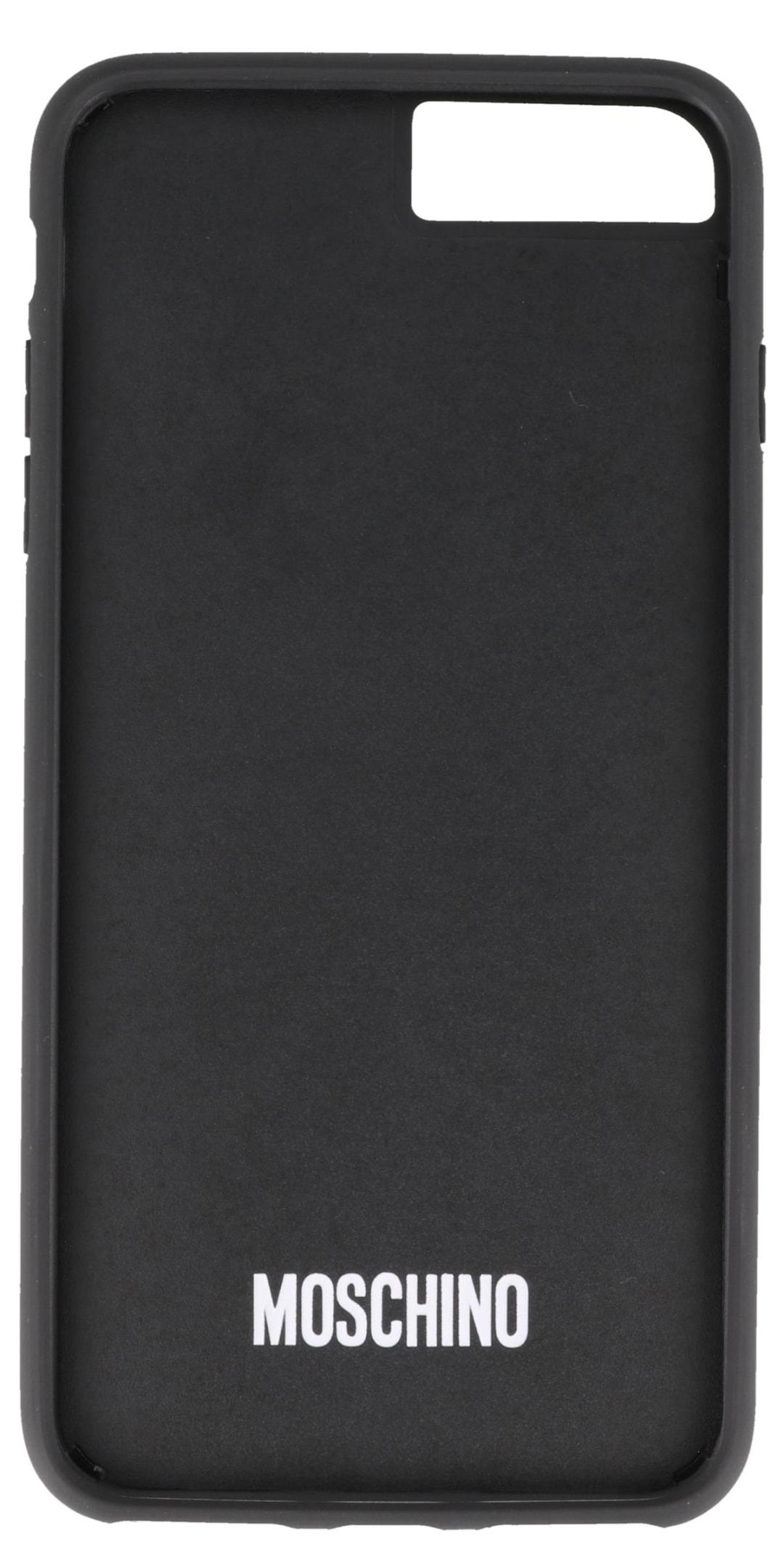 moschino case iphone 7