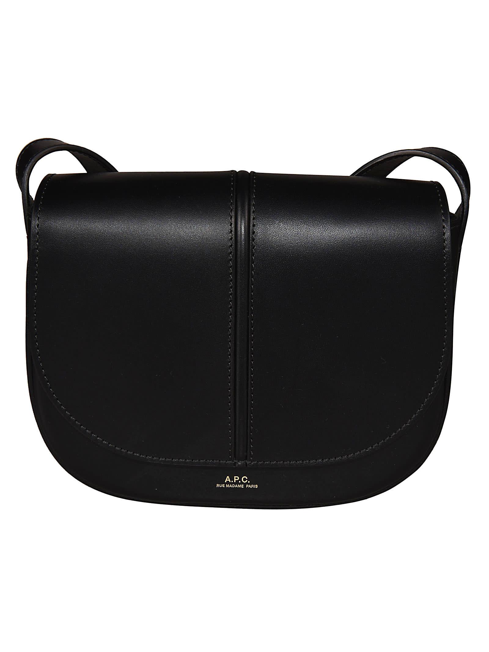vente pas cher le plus populaire profiter de prix discount A.P.C. Sac Betty Shoulder Bag