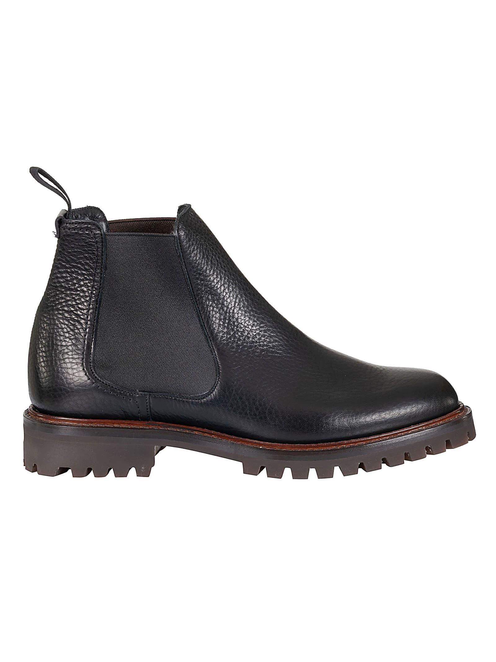 Churchs Cornwood Ankle Boots