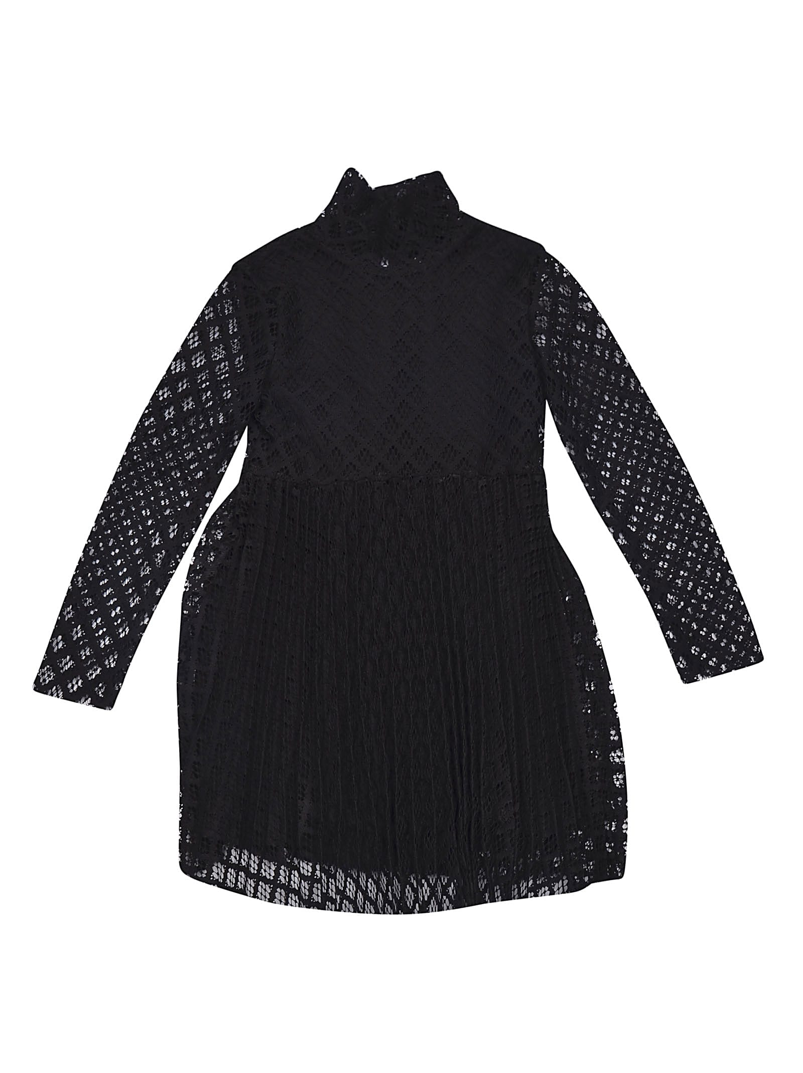 Philosophy di Lorenzo Serafini Kids Lace Dress