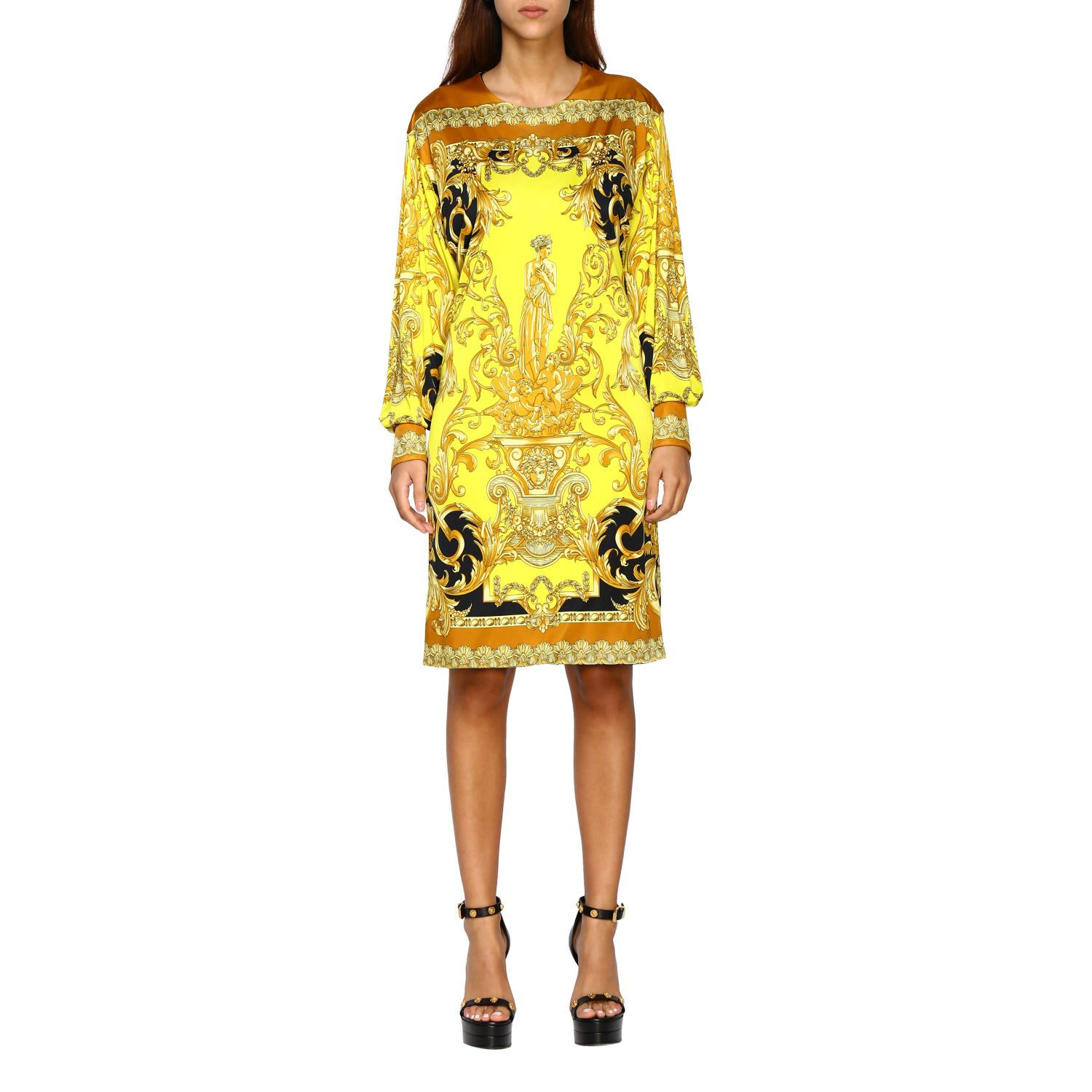 Versace Dress Dress Women Versace