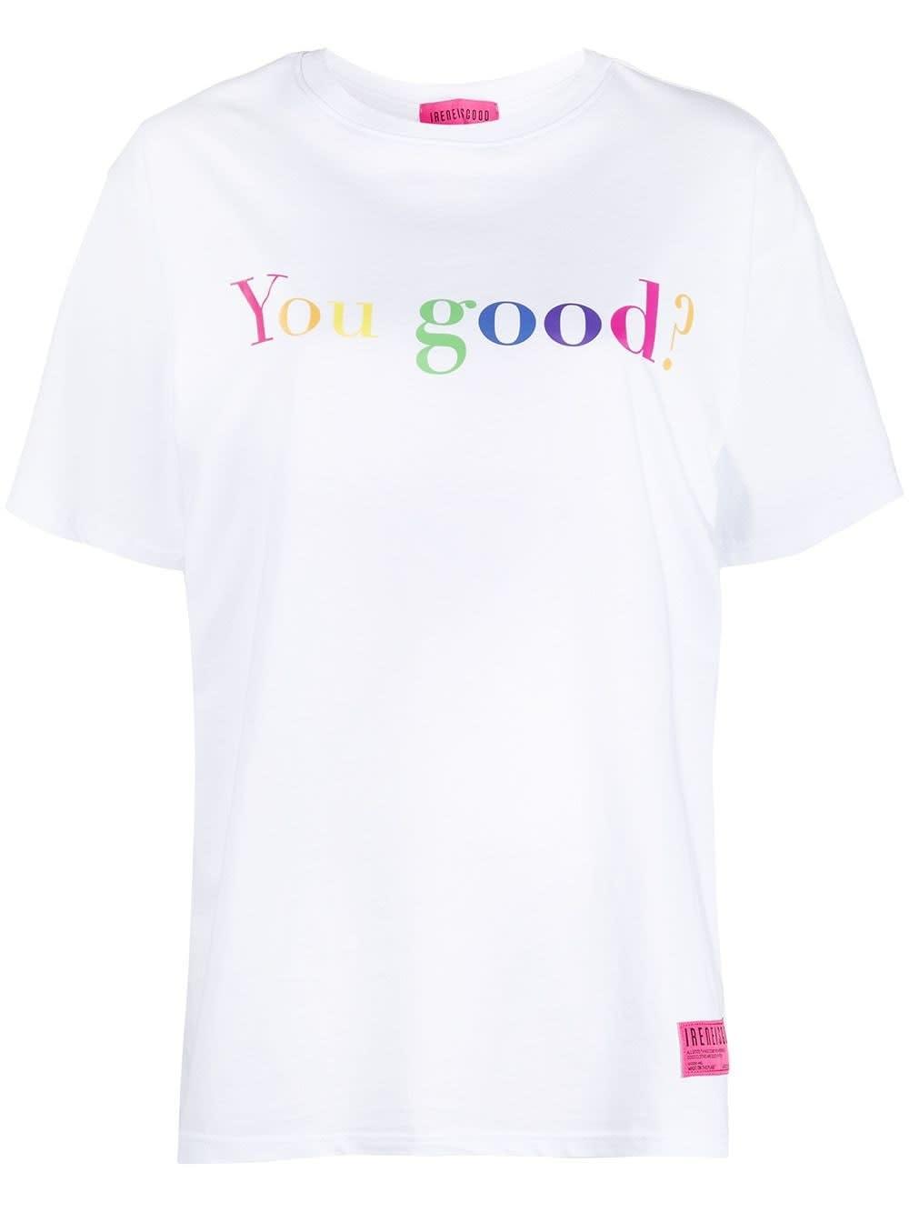 Good Jersey T-shirt