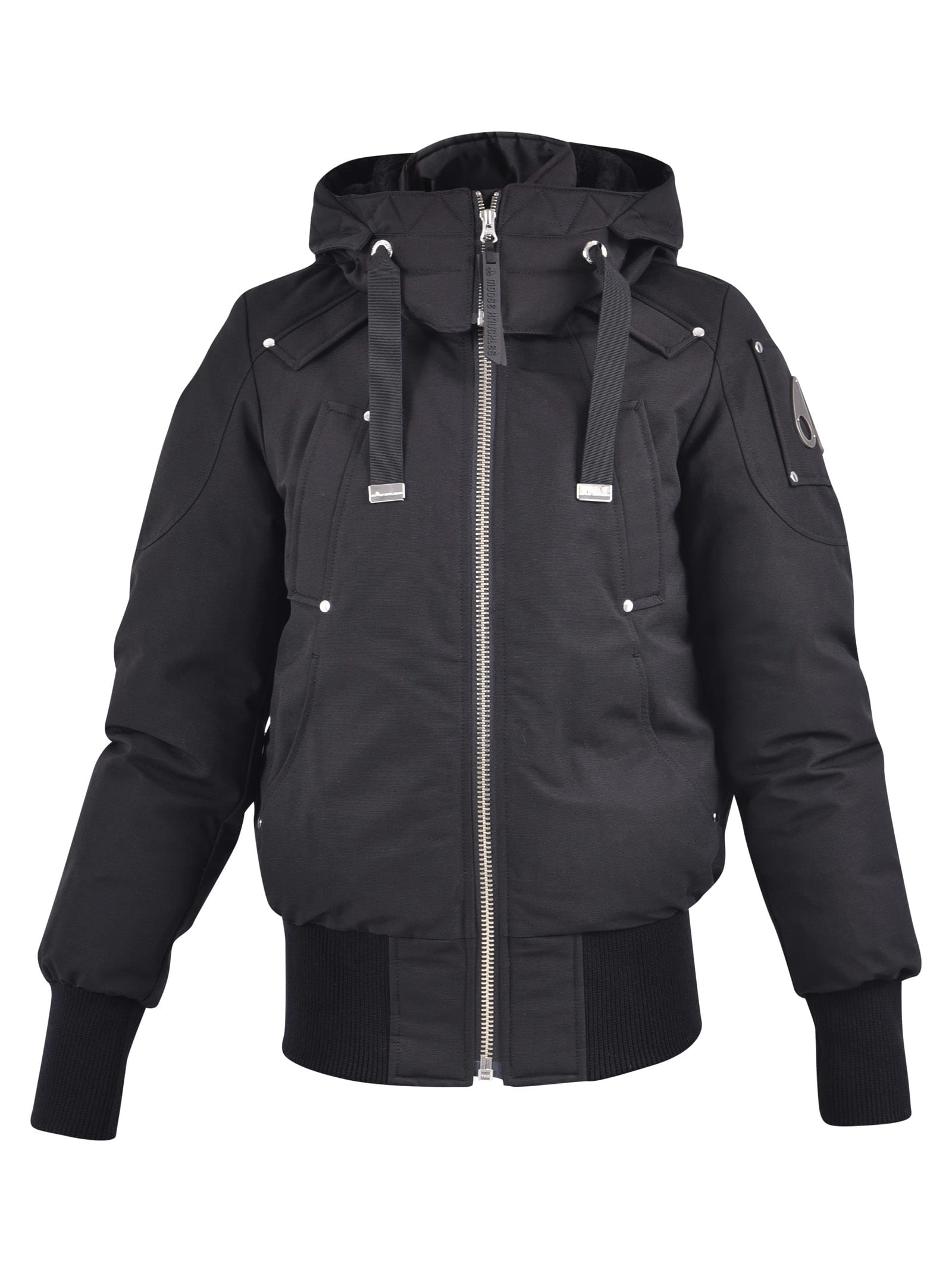 Moose Knuckles Lejeune Jacket