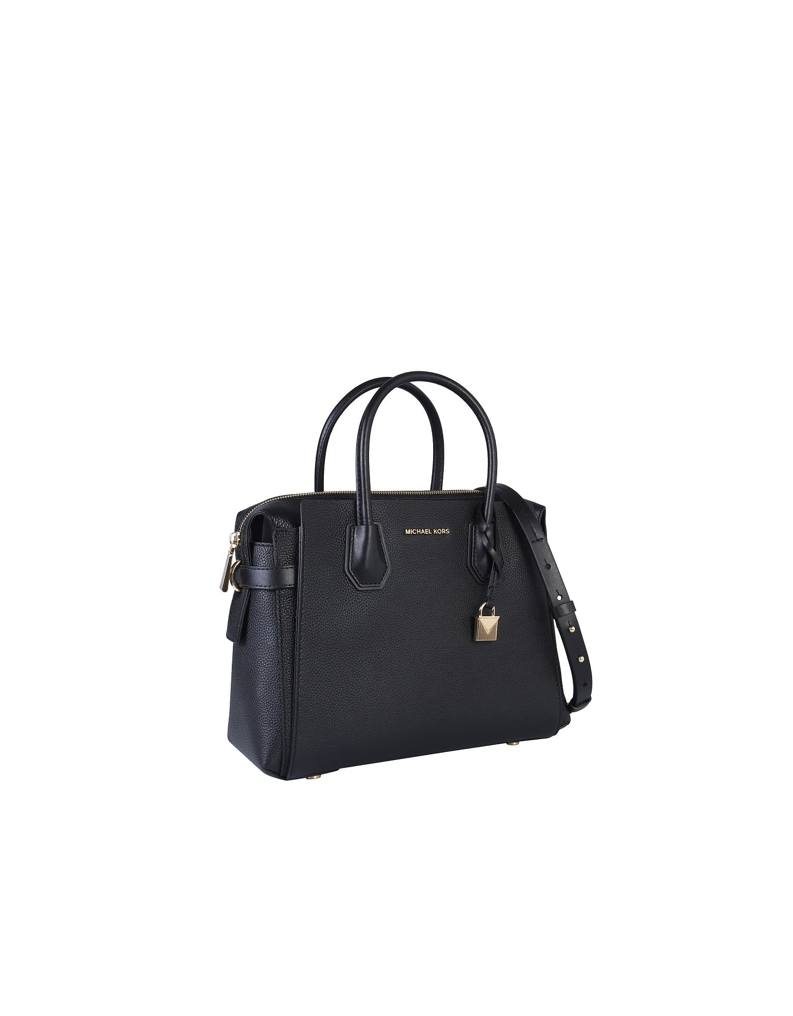 Michael Kors Leathers MERCER BAG