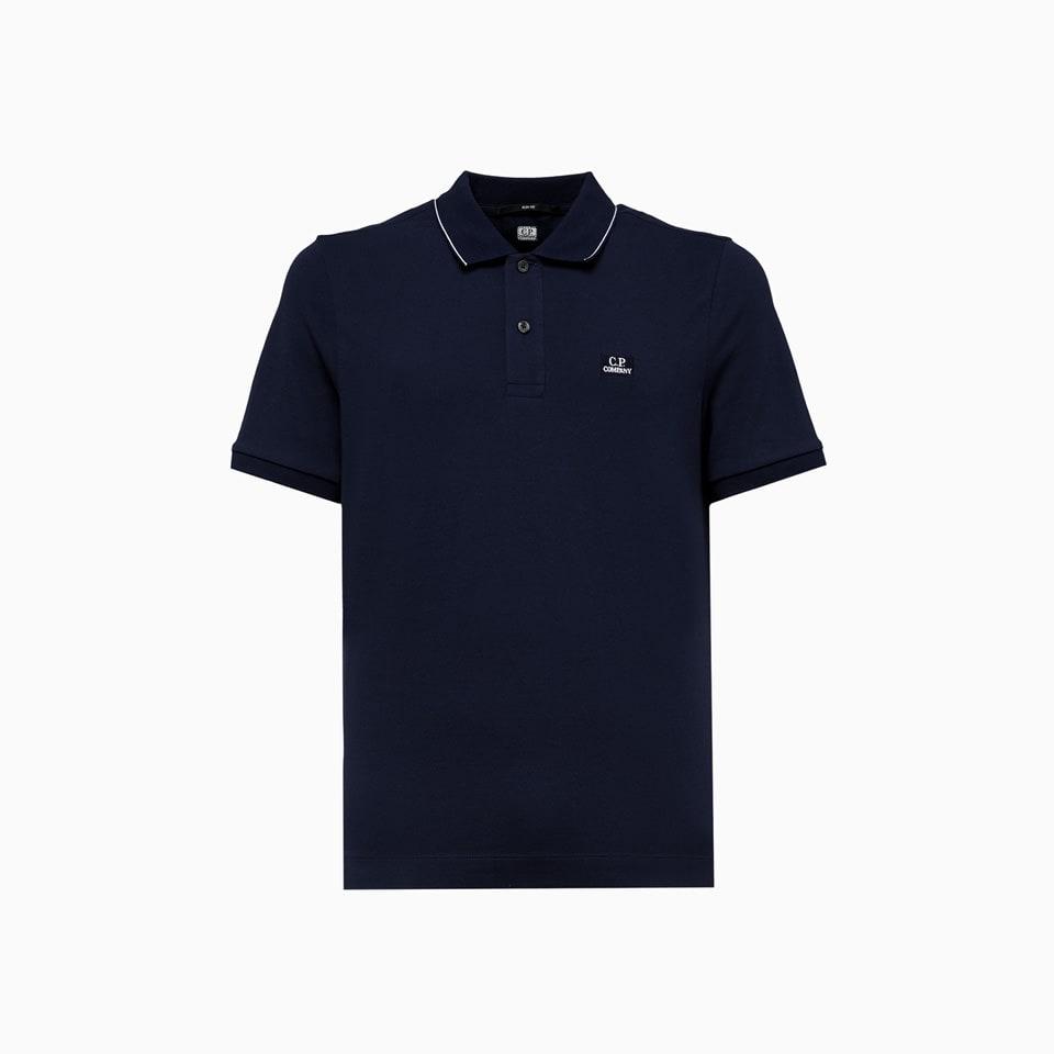 C.P. Company Cp Company Polo Shirt Cmpl040a