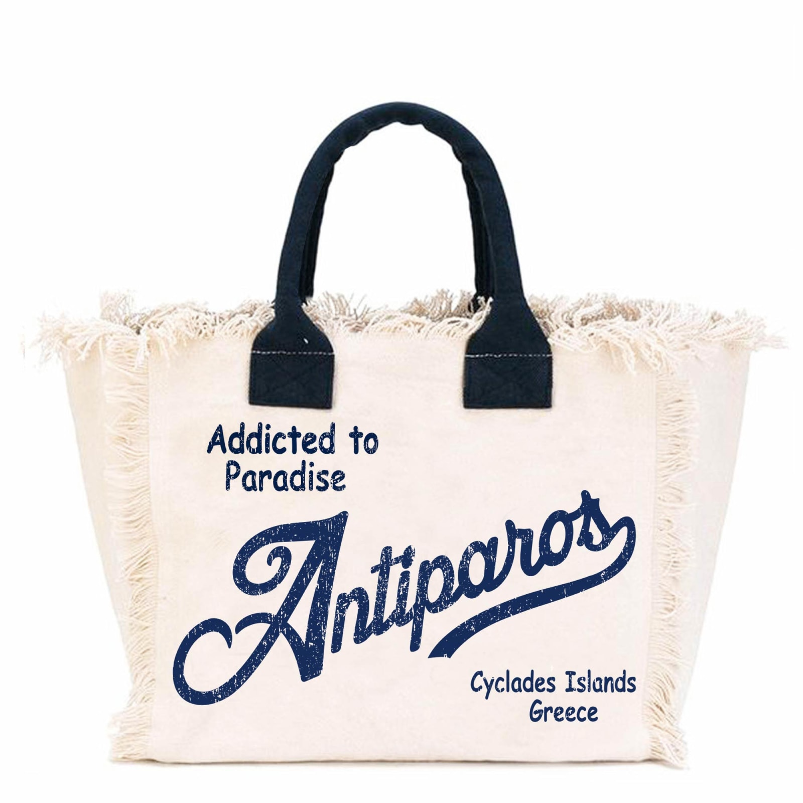 Antiparos Canvas Bag