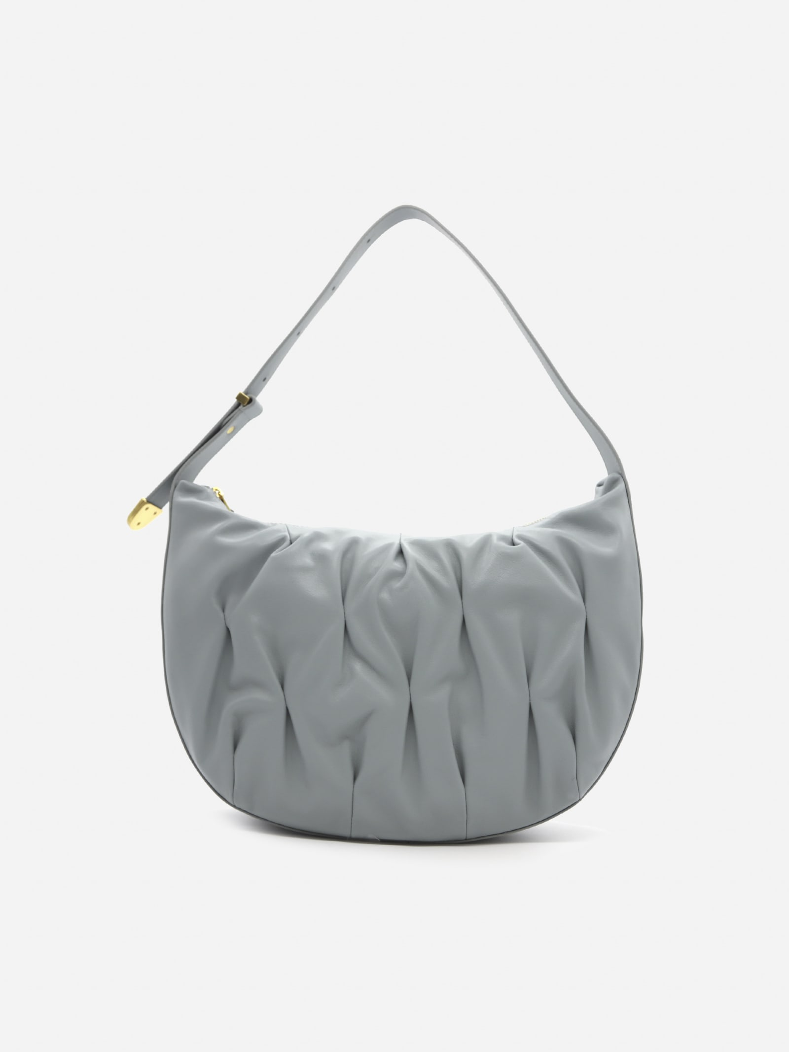 Marquise Goodie Leather Shoulder Bag