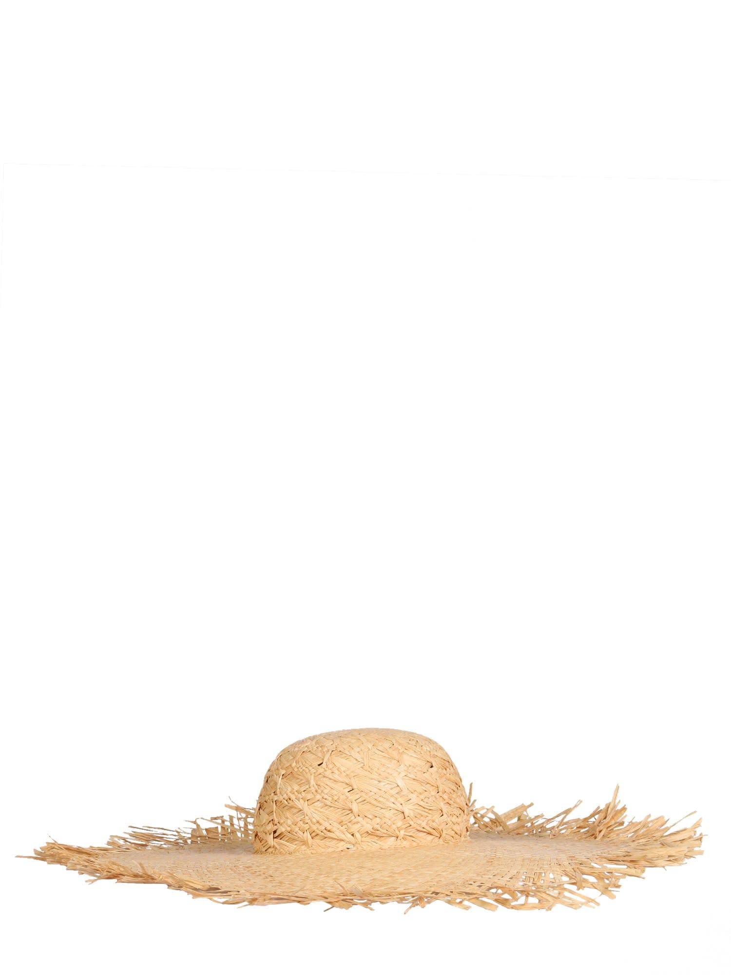 Etro Hats WIDE-BRIMMED HAT