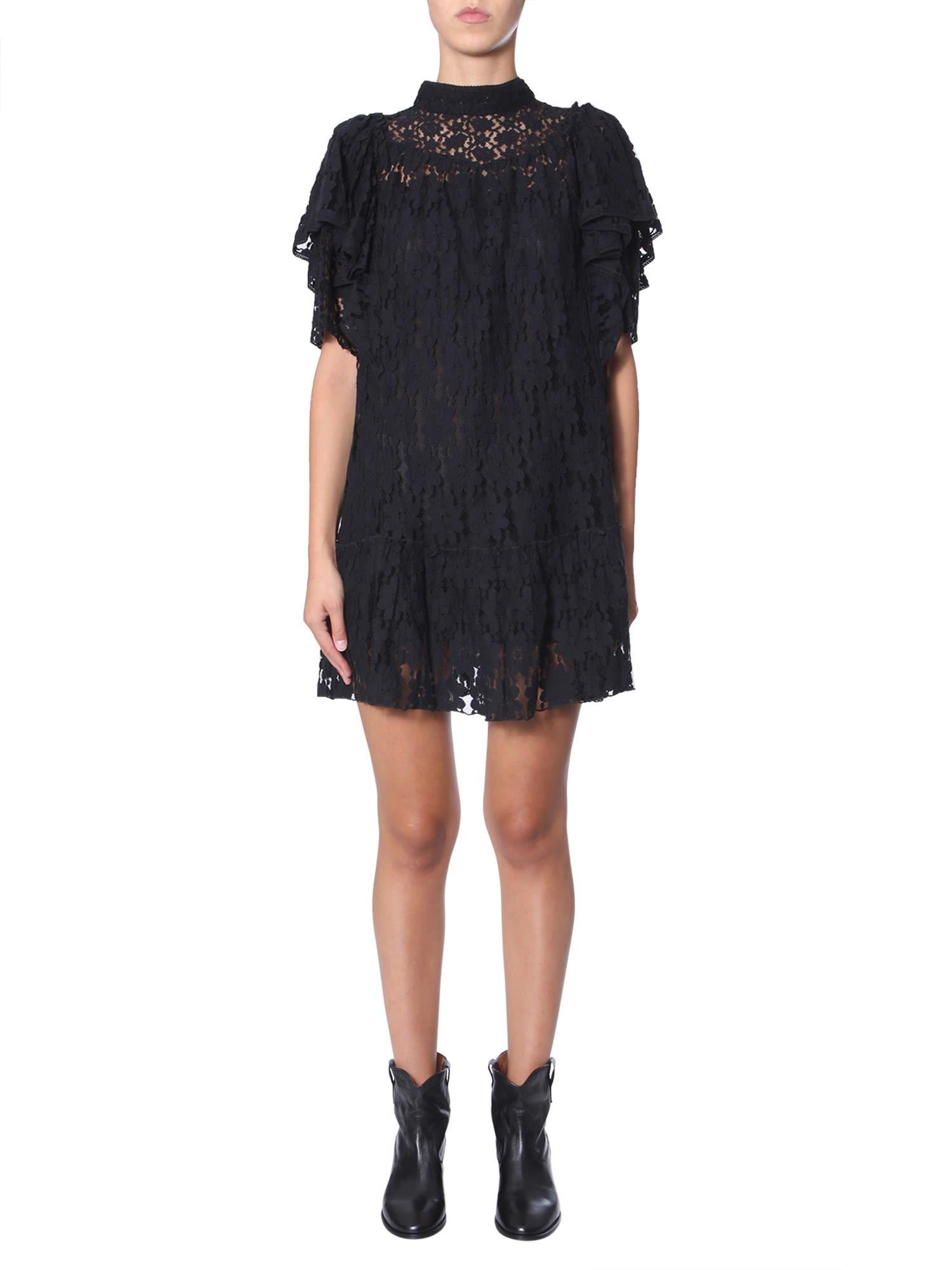 Isabel Marant Étoile Venus Dress