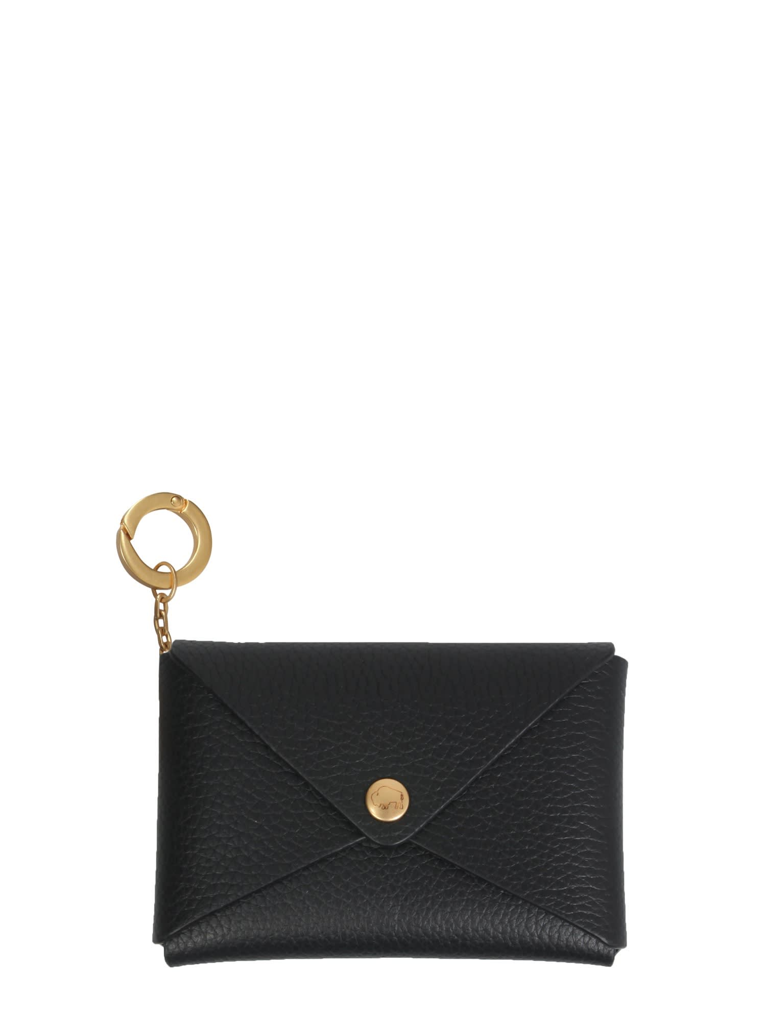 Titania Leather Envelope Card Holder