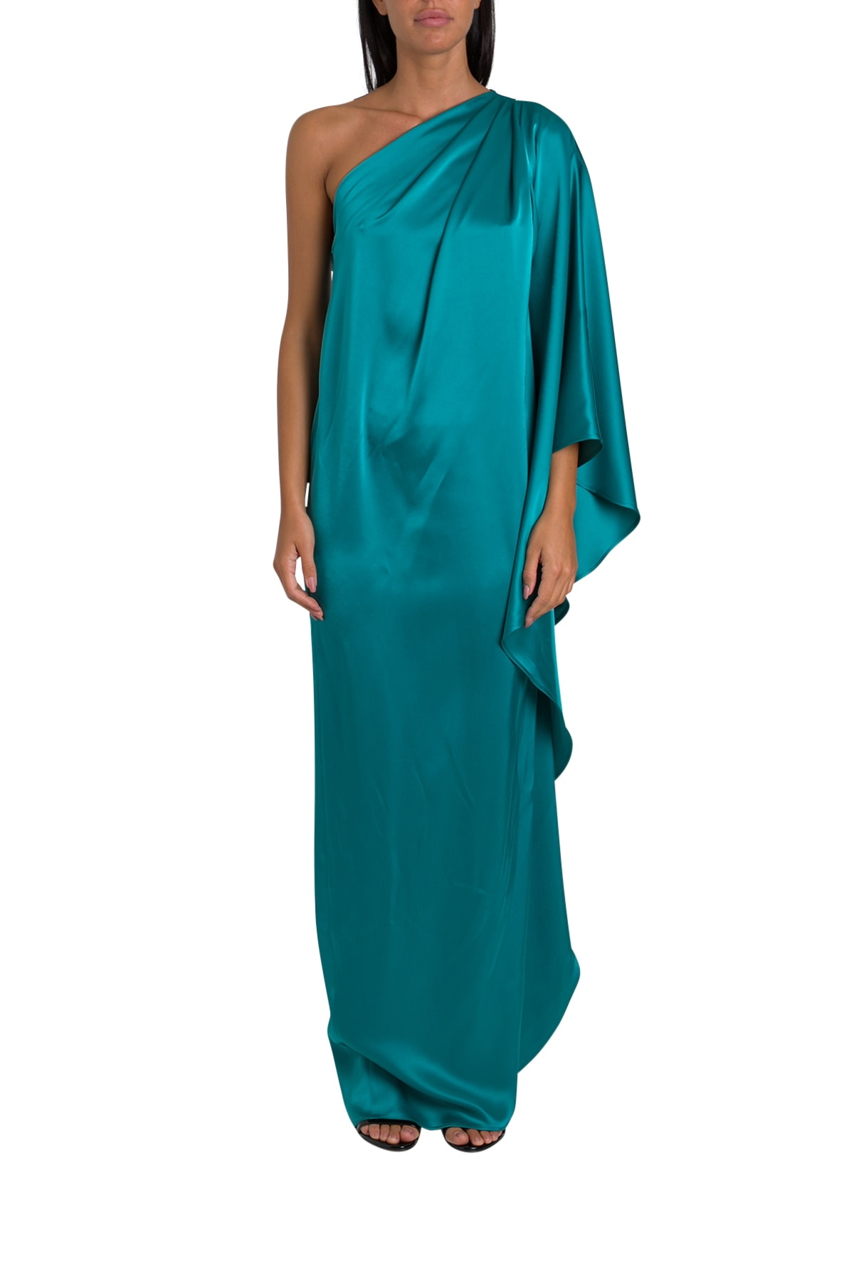 Buy Gianluca Capannolo Anouk Maxi Dress online, shop Gianluca Capannolo with free shipping