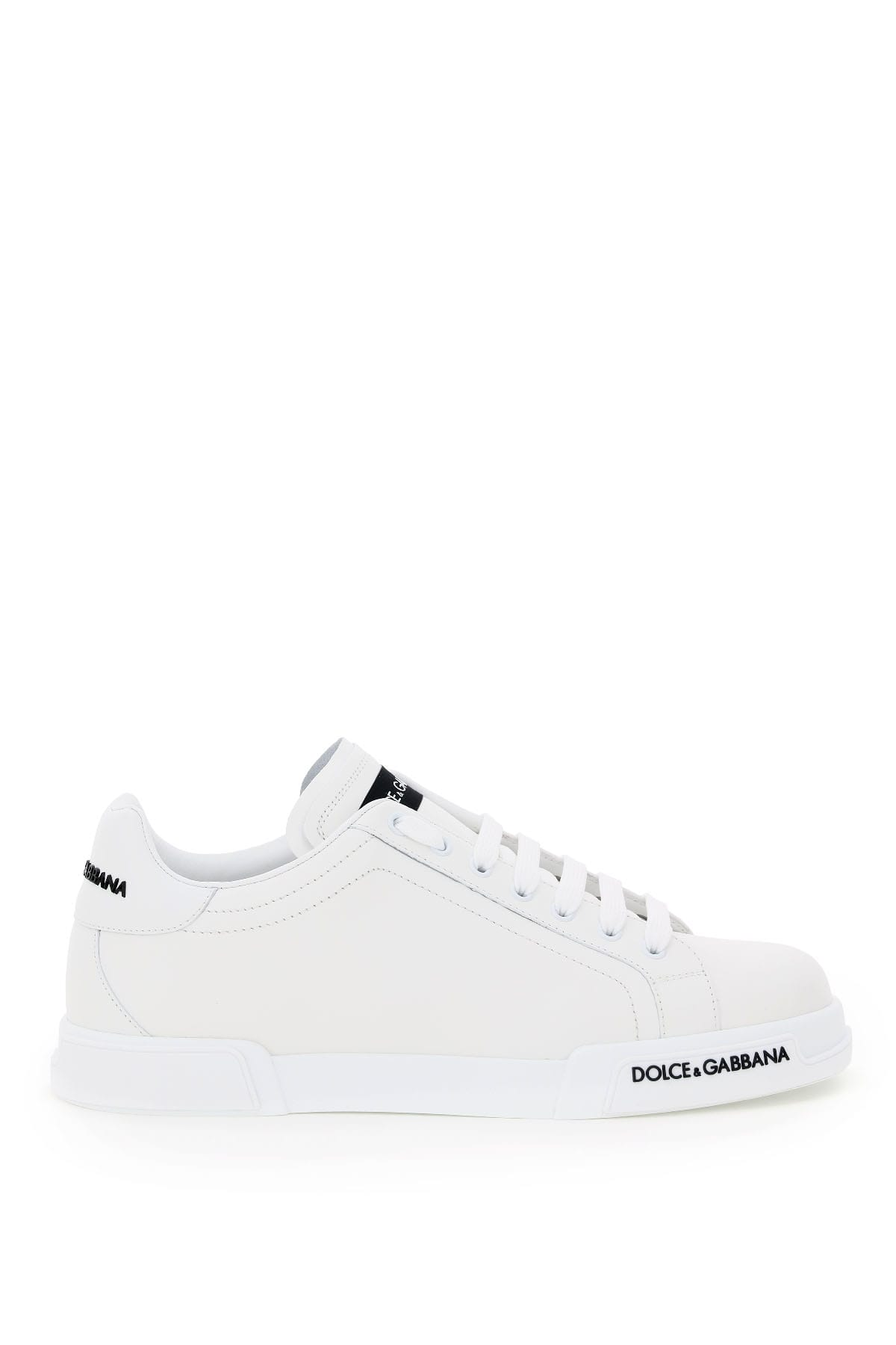 Portofino Light Leather Sneakers