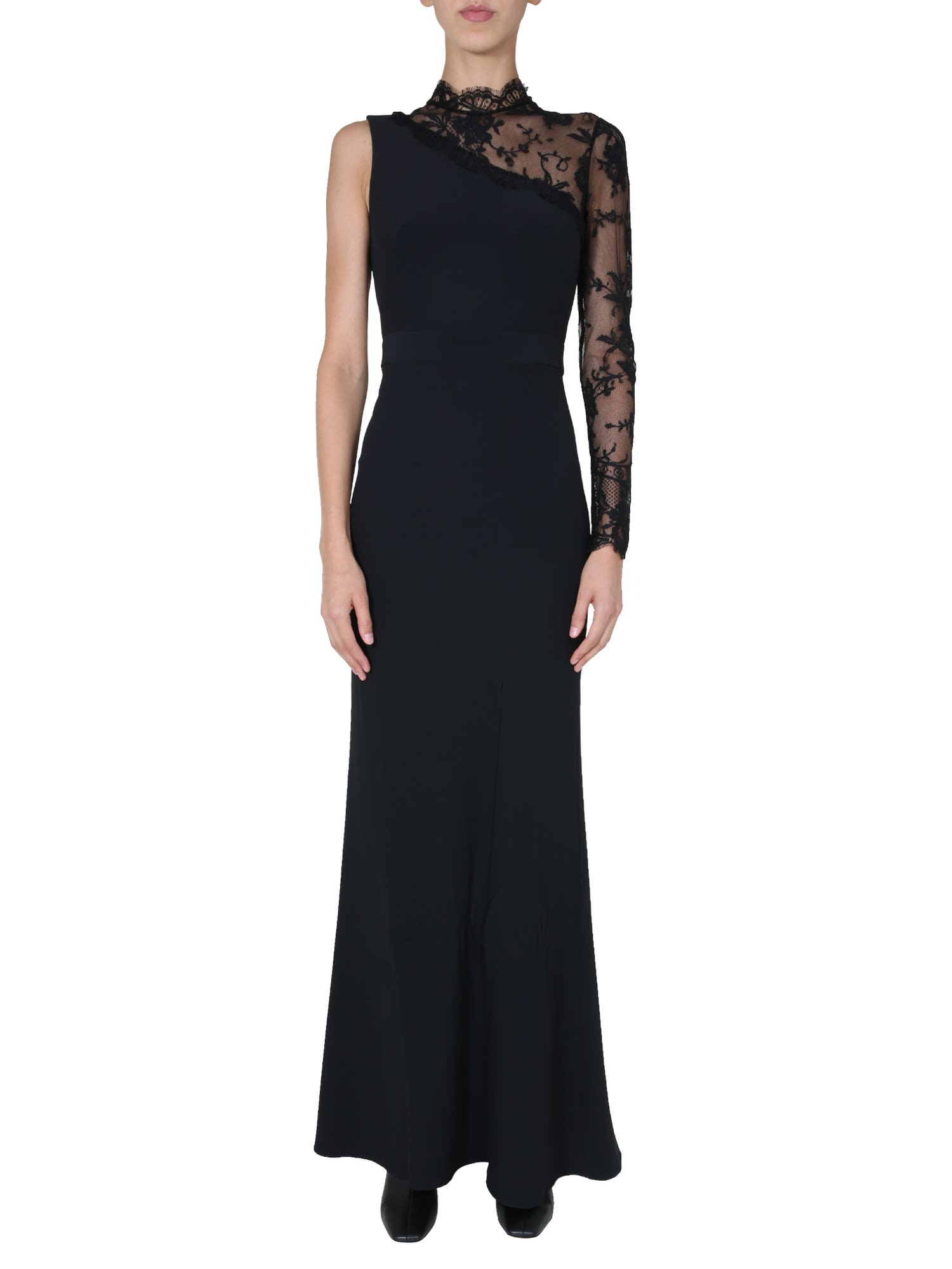 Buy Alexander McQueen Evening Dress online, shop Alexander McQueen with free shipping