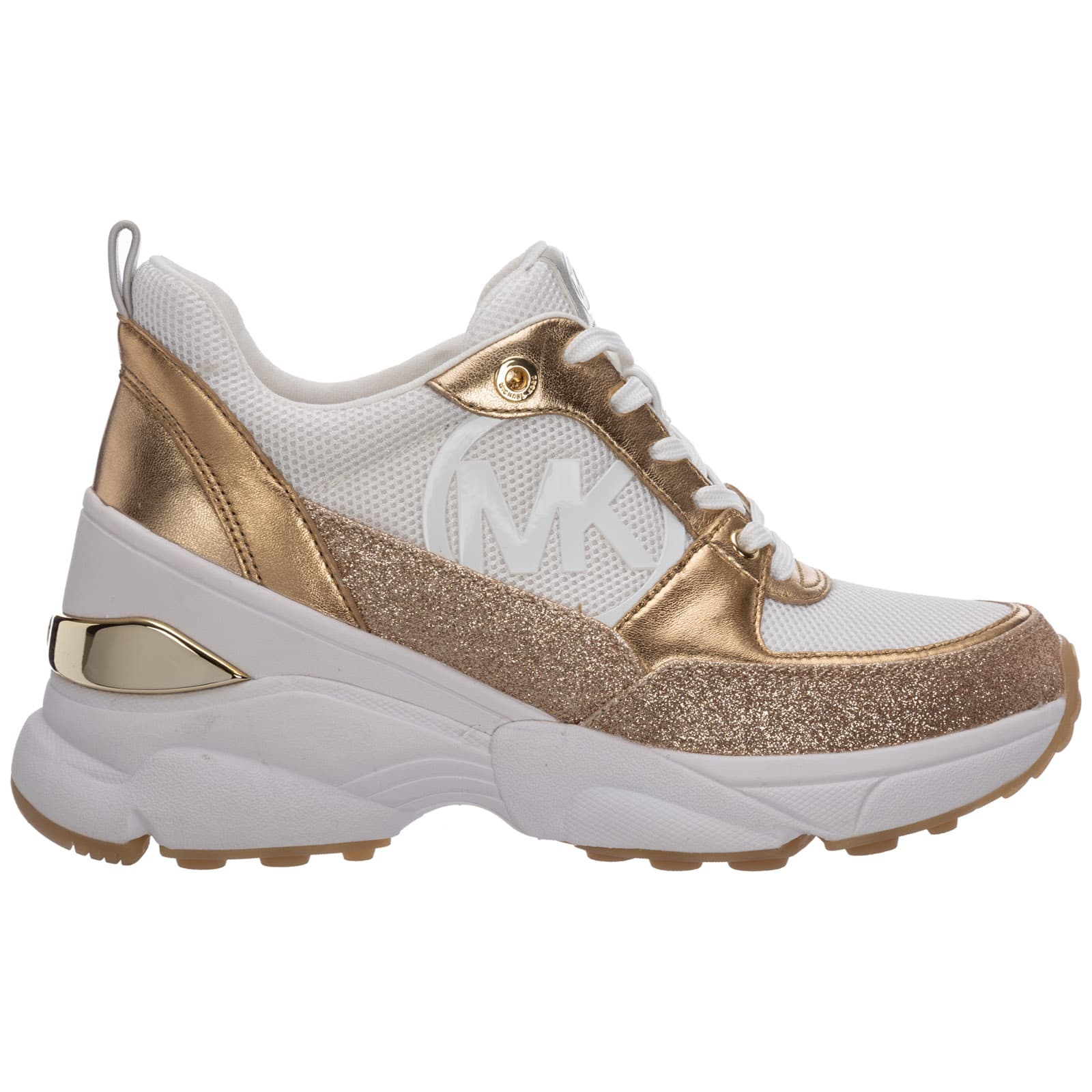 Buy Michael Kors Bo Sneakers online, shop Michael Kors shoes with free shipping