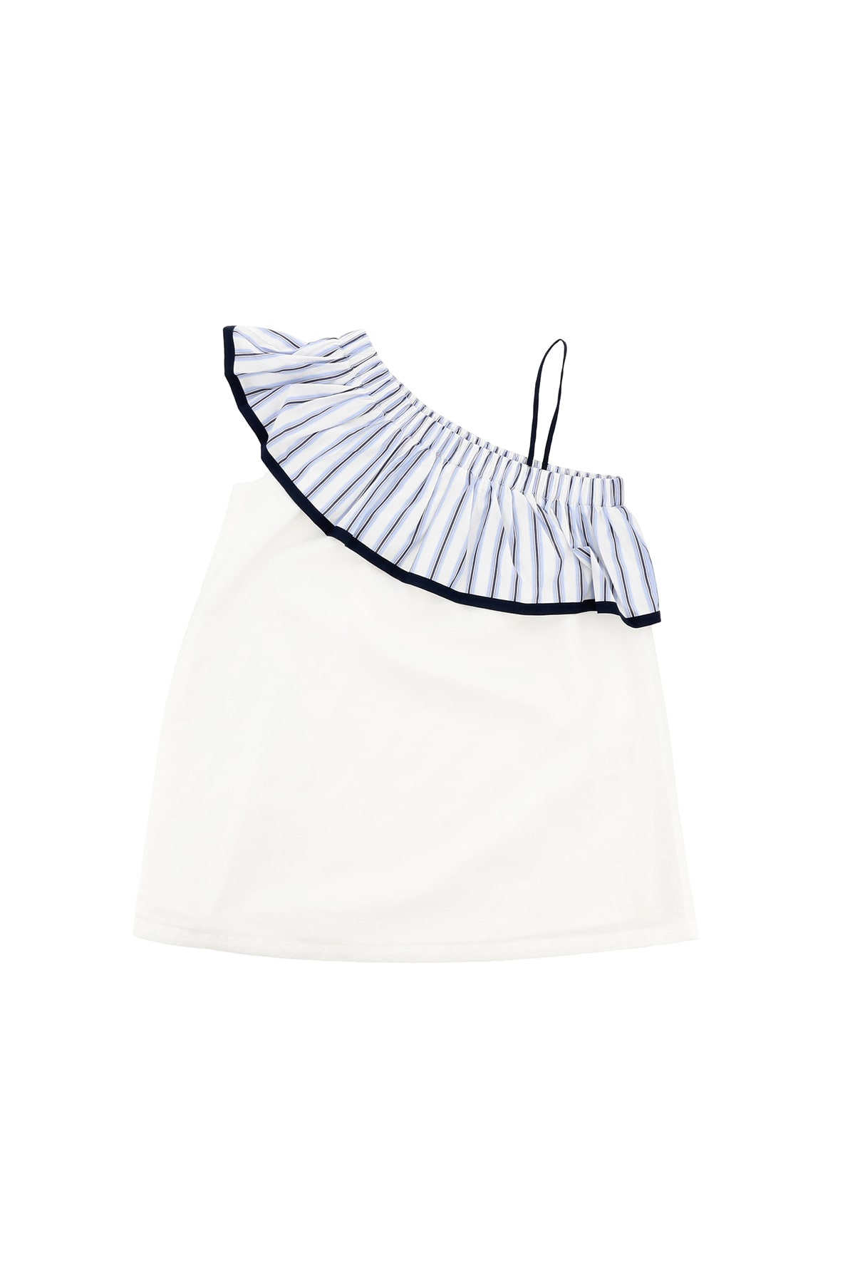 Buy Chloé One Shoulder Dress online, shop Chloé with free shipping