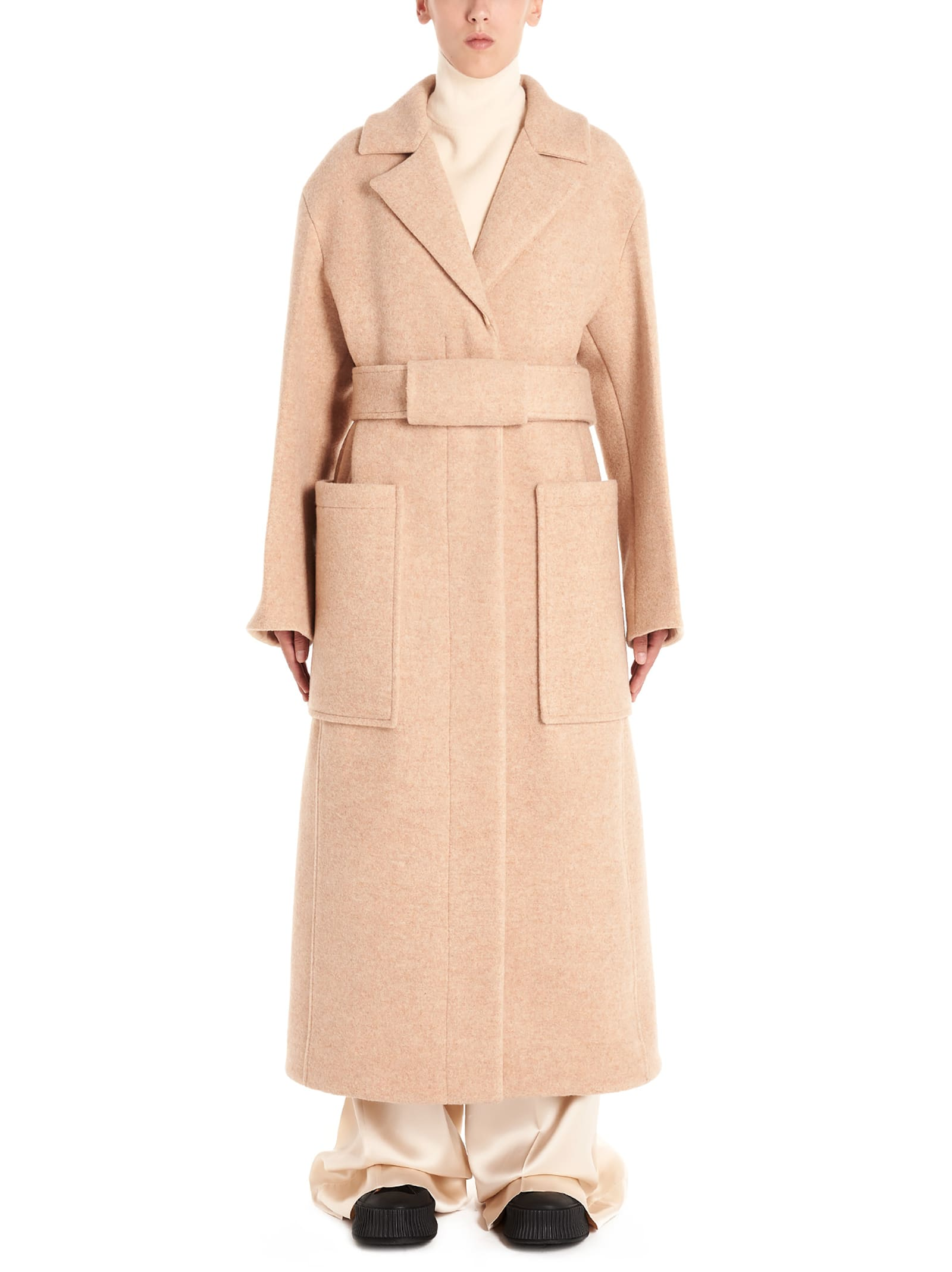 Jil Sander lab Coat