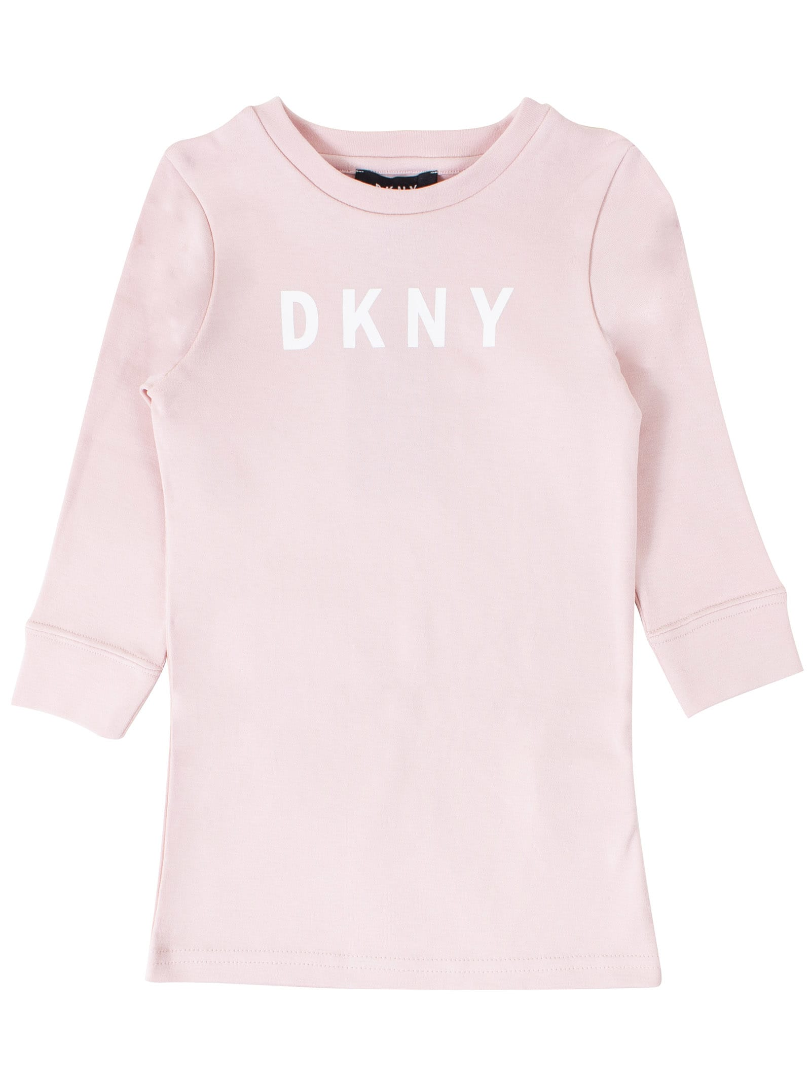 DKNY Baby Girl Dress