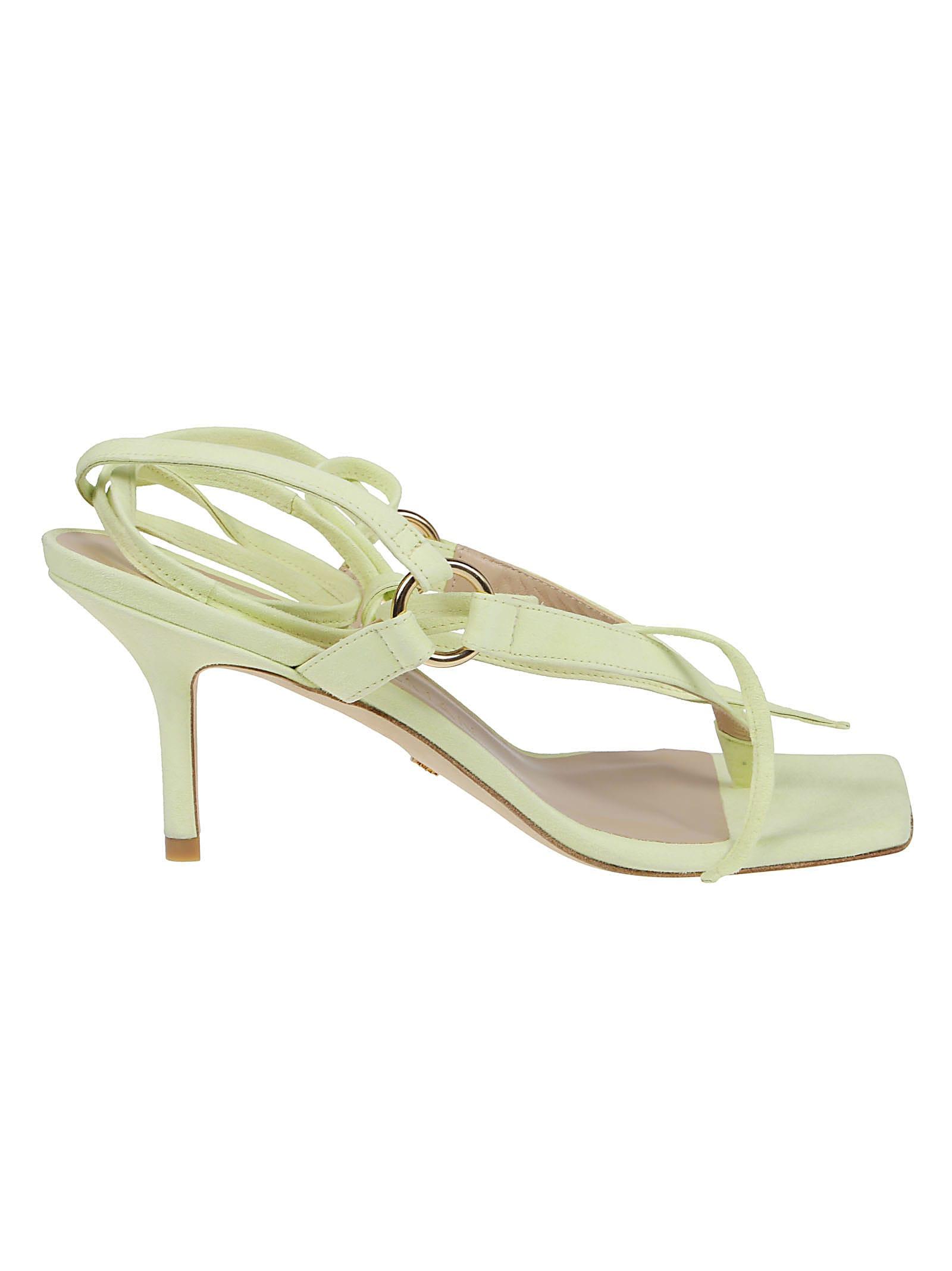 Buy Stuart Weitzman Lalita 75 Sandals online, shop Stuart Weitzman shoes with free shipping